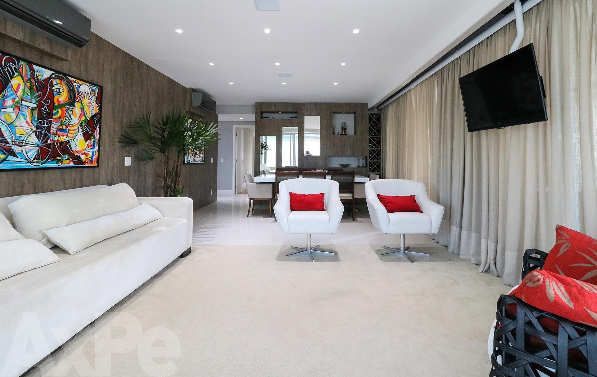 Axpe Apartamento - AX140449