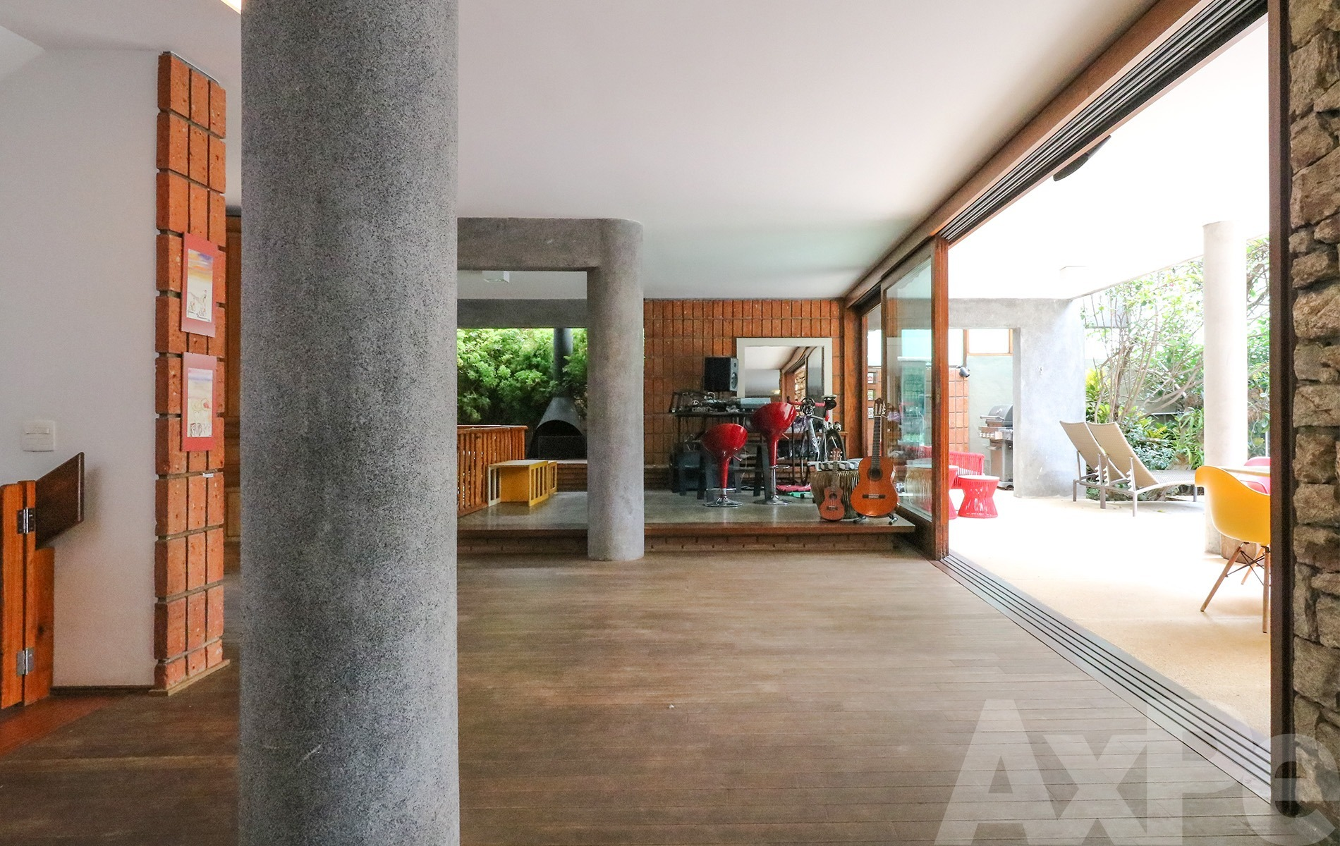Axpe Casa - AX140519