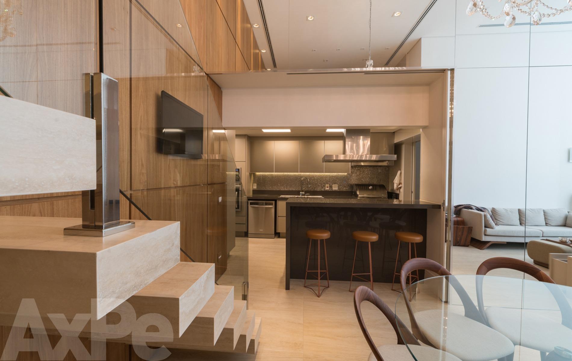 Axpe Apartamento - AX140628