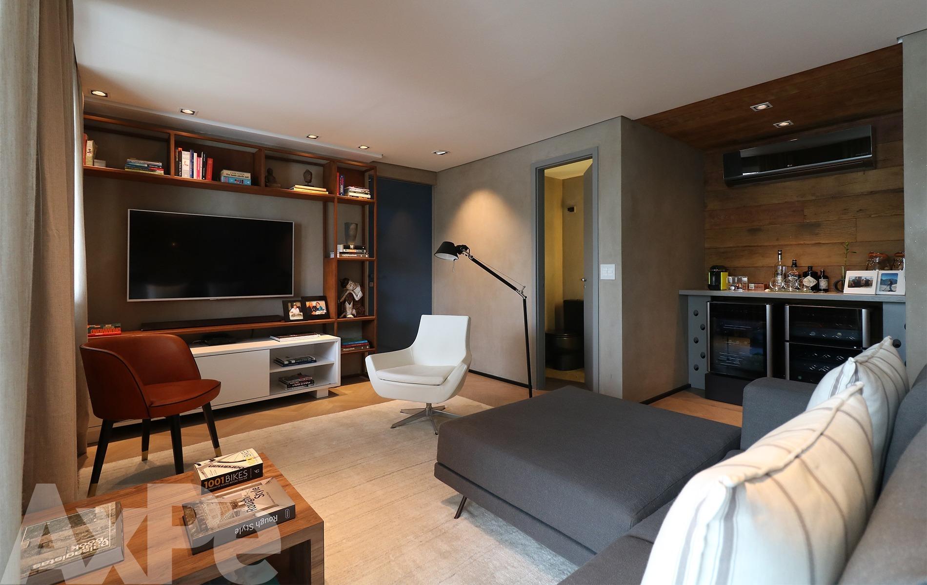 Axpe Apartamento - AX140697