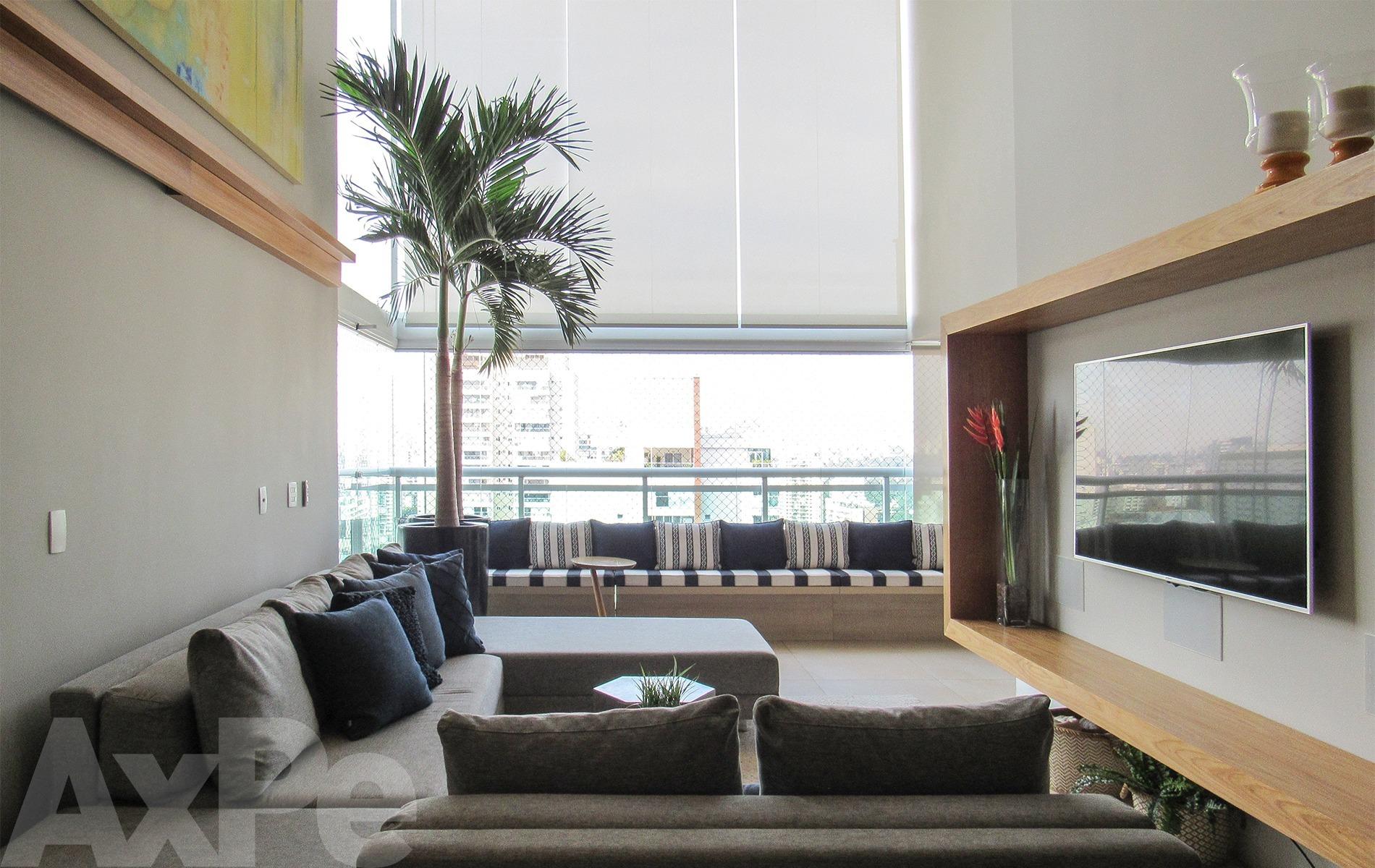 Axpe Apartamento - AX140967