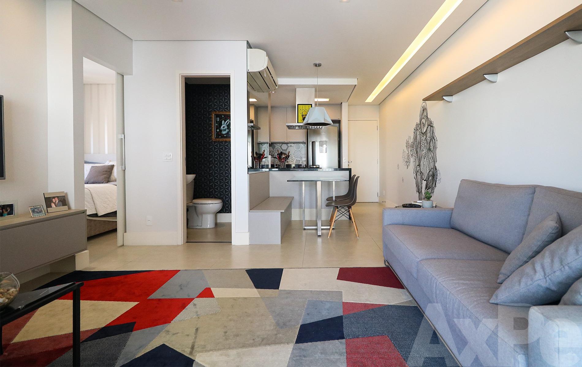 Axpe Apartamento - AX141064