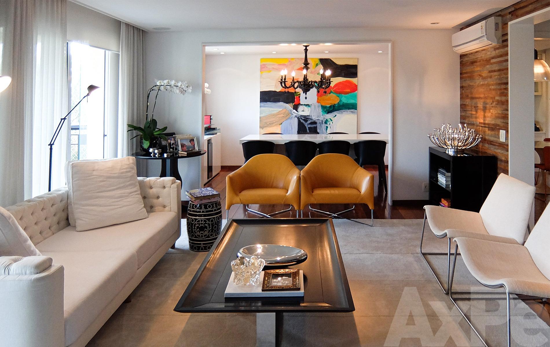 Axpe Apartamento - AX141214