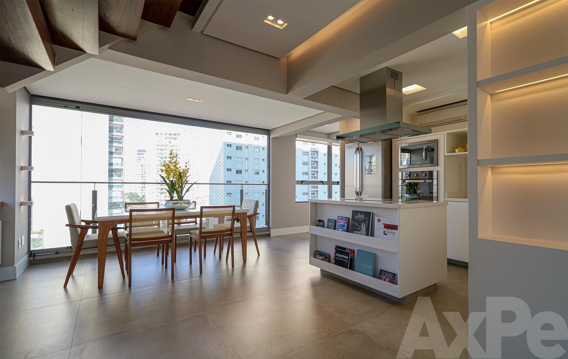Axpe Apartamento - AX141311