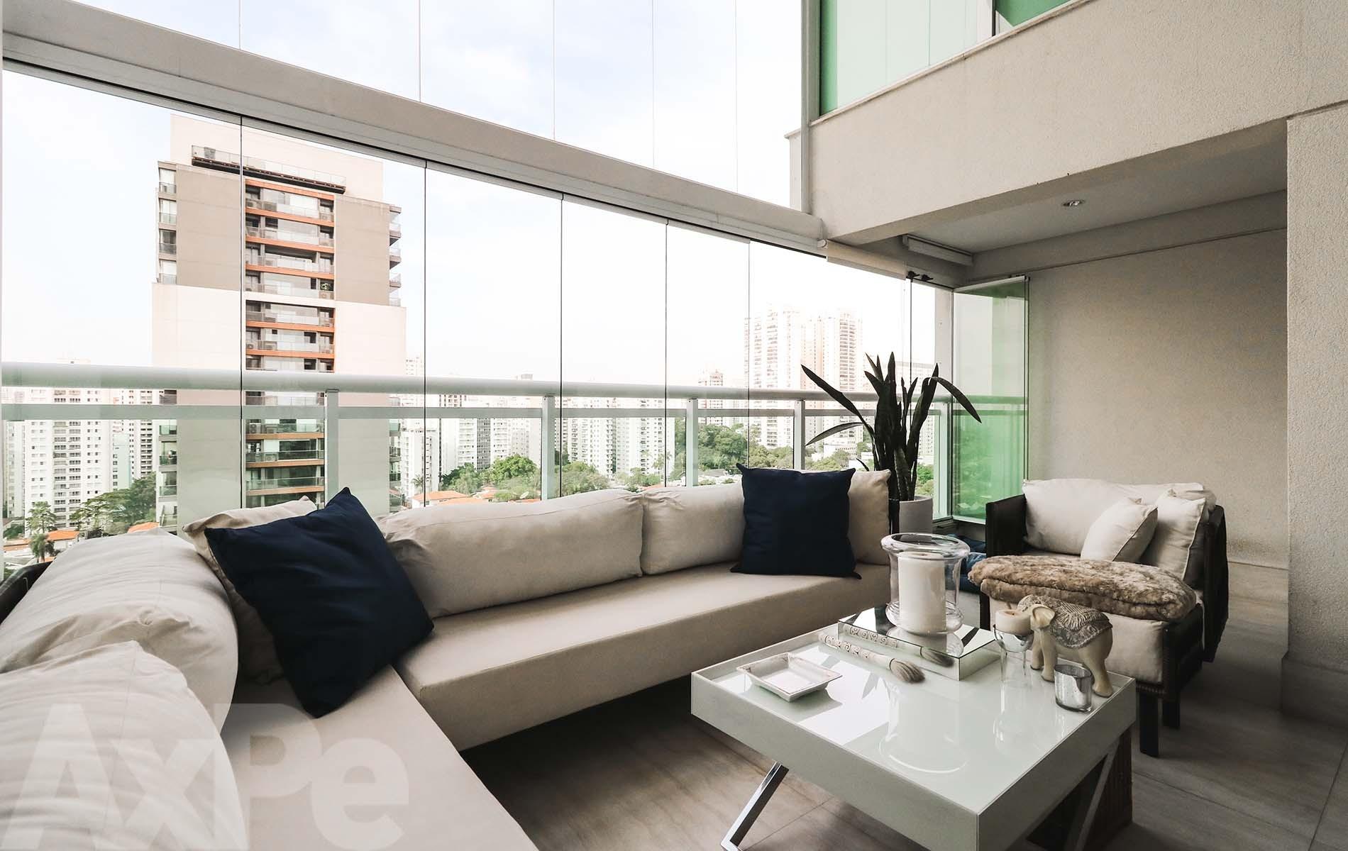 Axpe Apartamento - AX141325