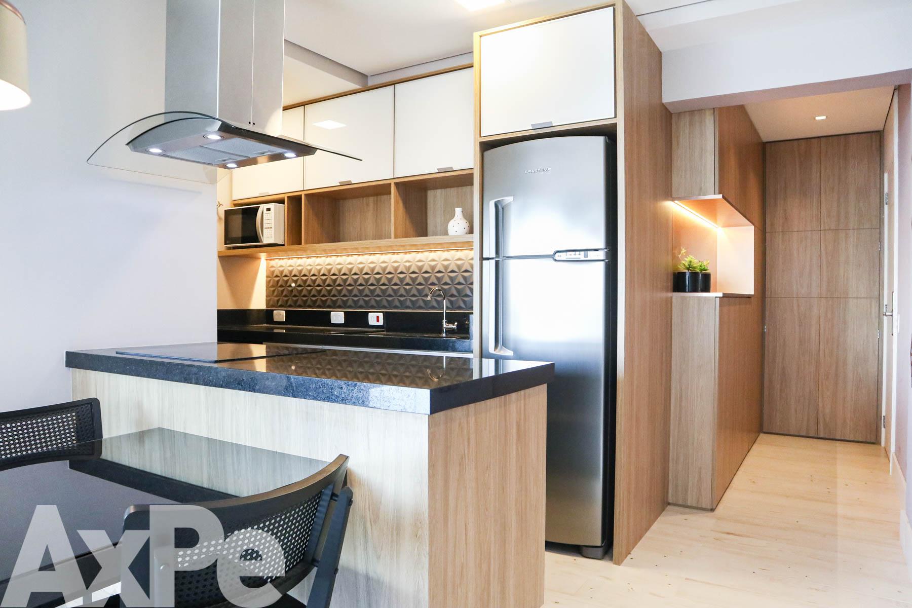 Axpe Apartamento - AX141345