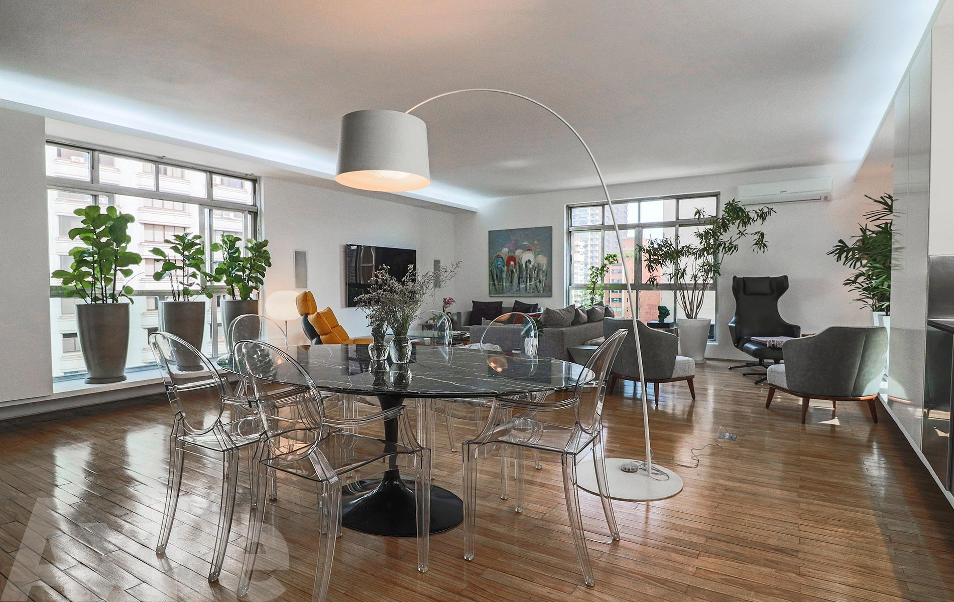 Axpe Apartamento - AX141515