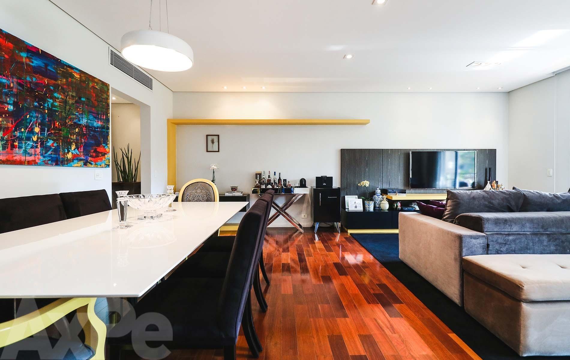 Axpe Apartamento - AX141779