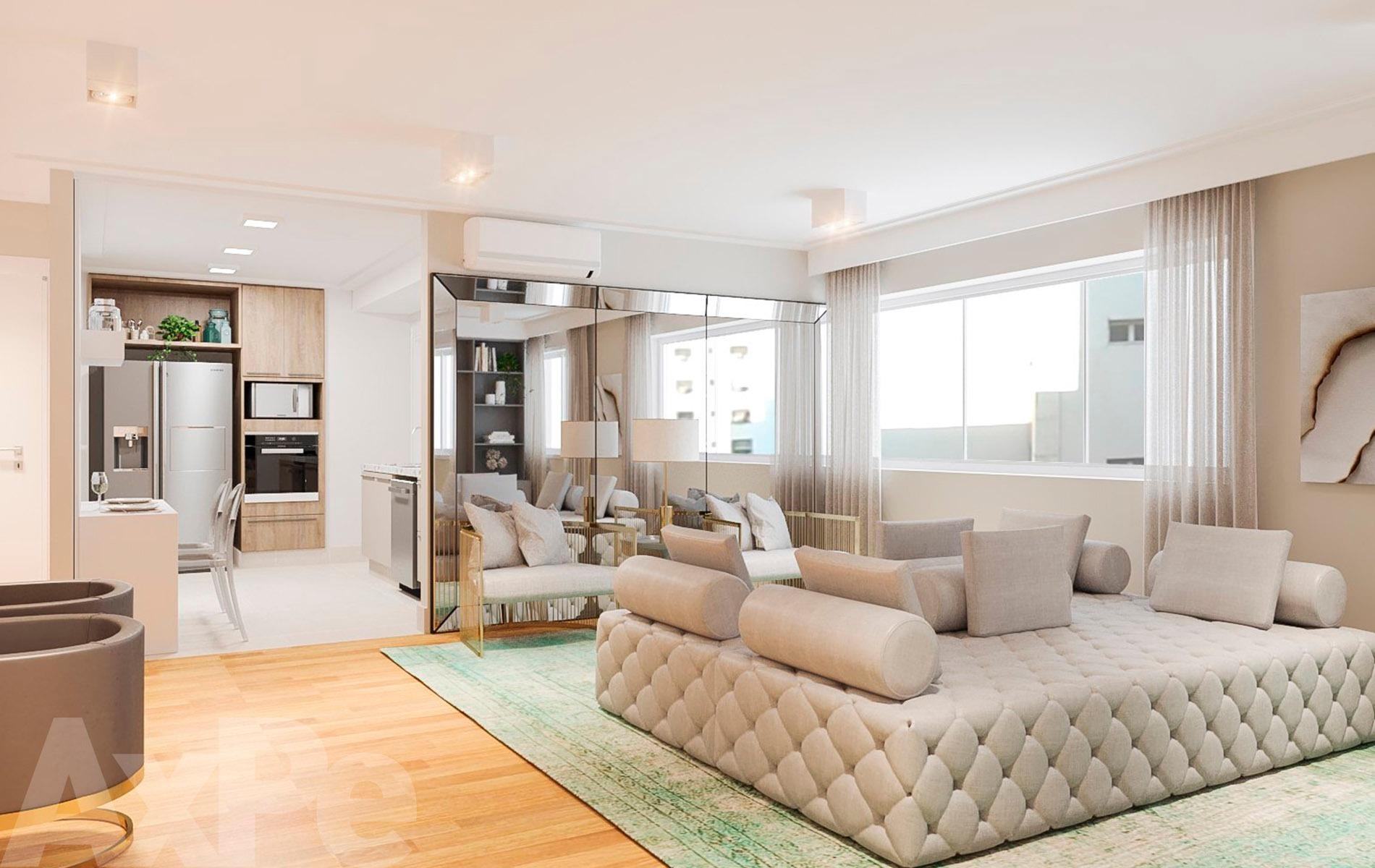 Axpe Apartamento - AX142065