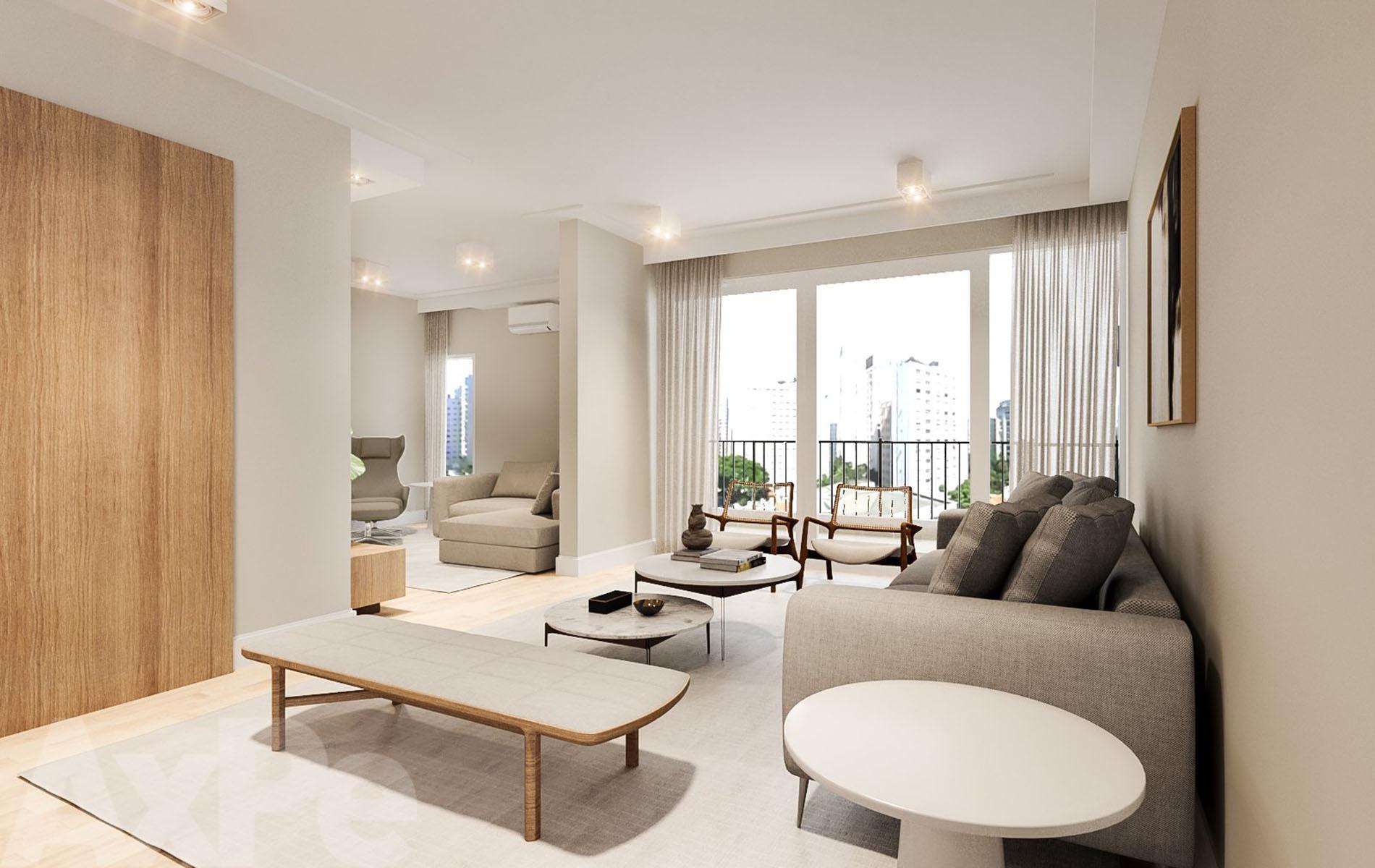 Axpe Apartamento - AX142127