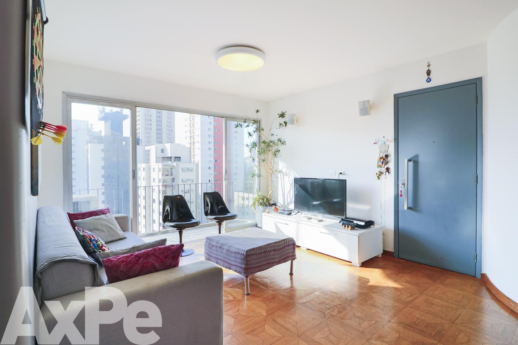 Axpe Apartamento - AX142223
