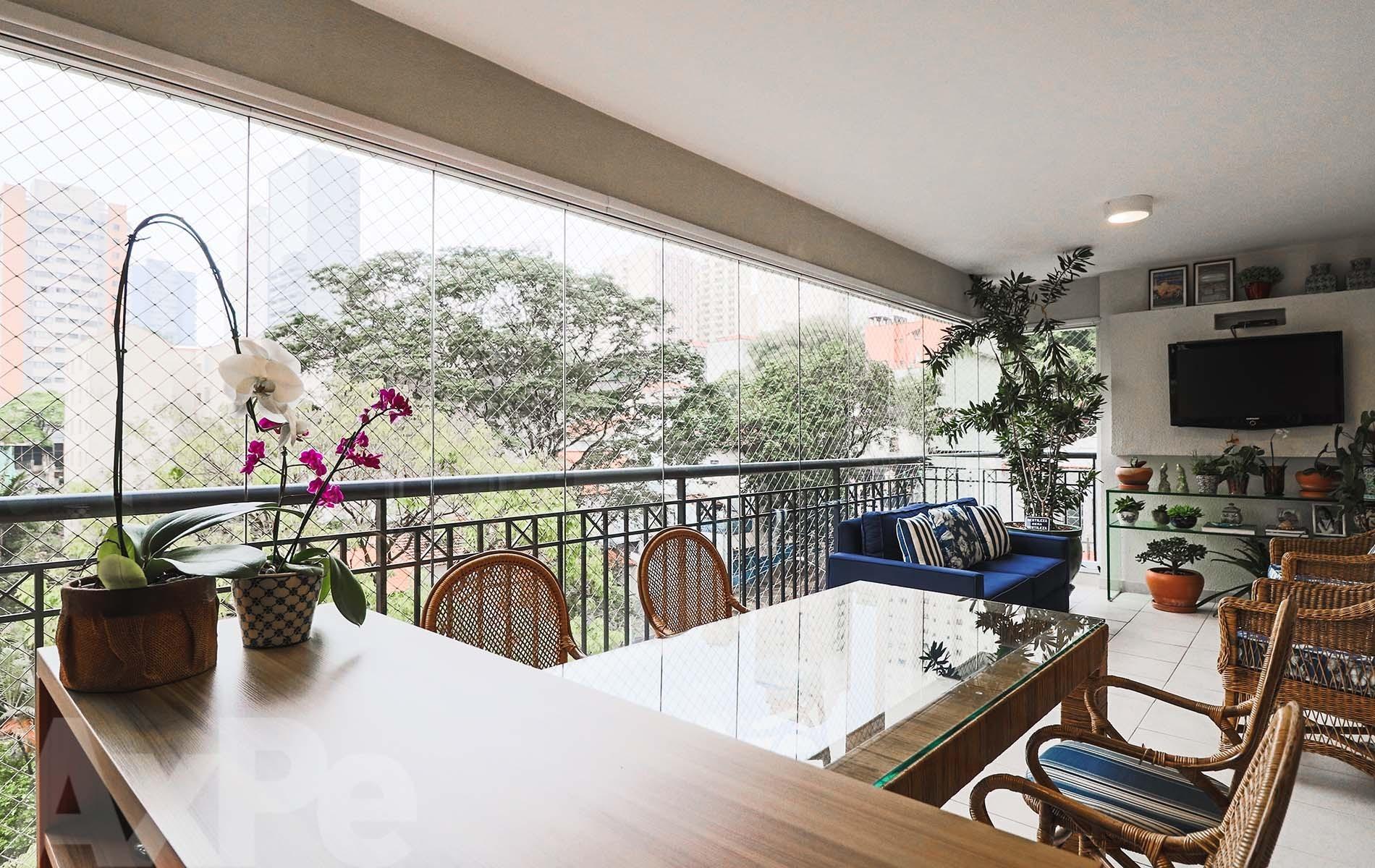Axpe Apartamento - AX142520