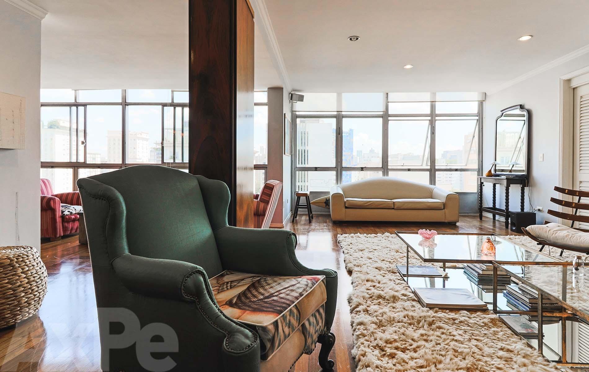 Axpe Apartamento - AX142680