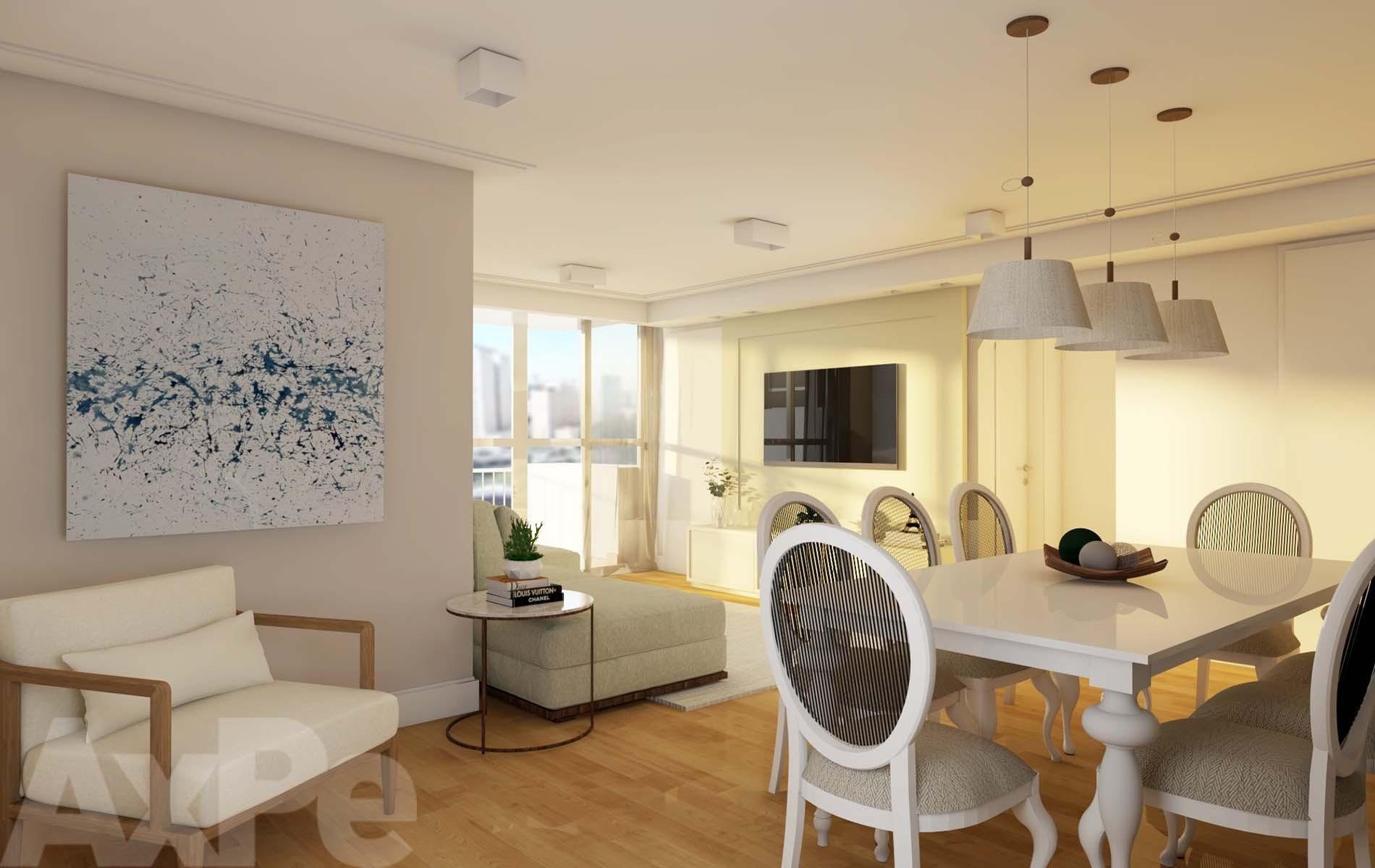 Axpe Apartamento - AX142933