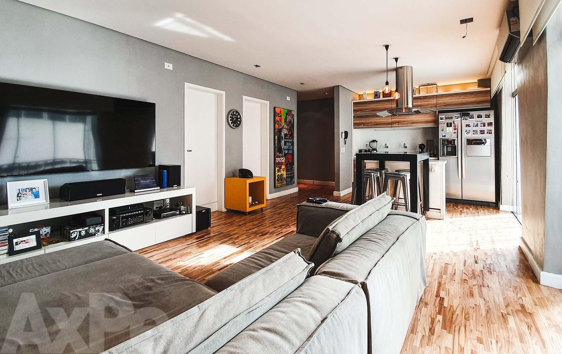 Axpe Apartamento - AX142968