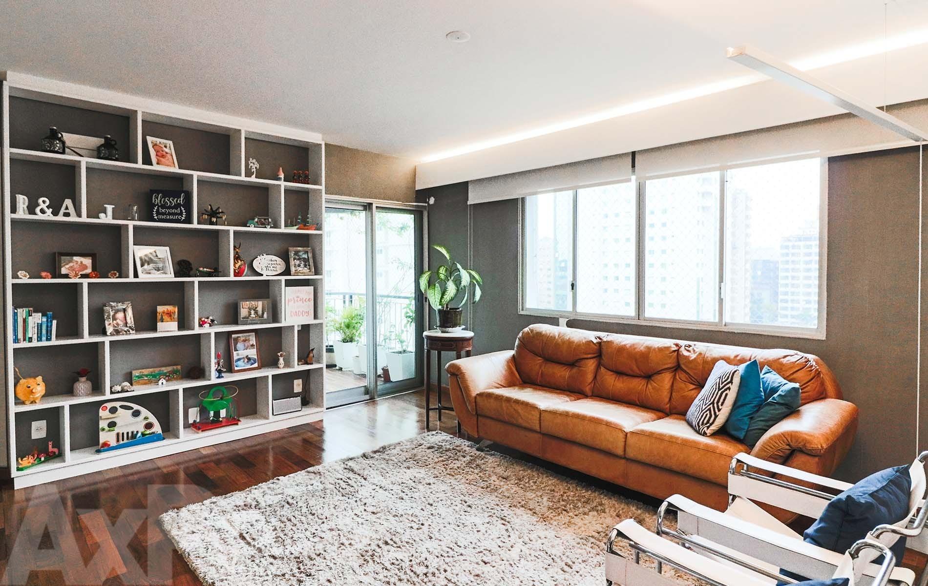 Axpe Apartamento - AX143141