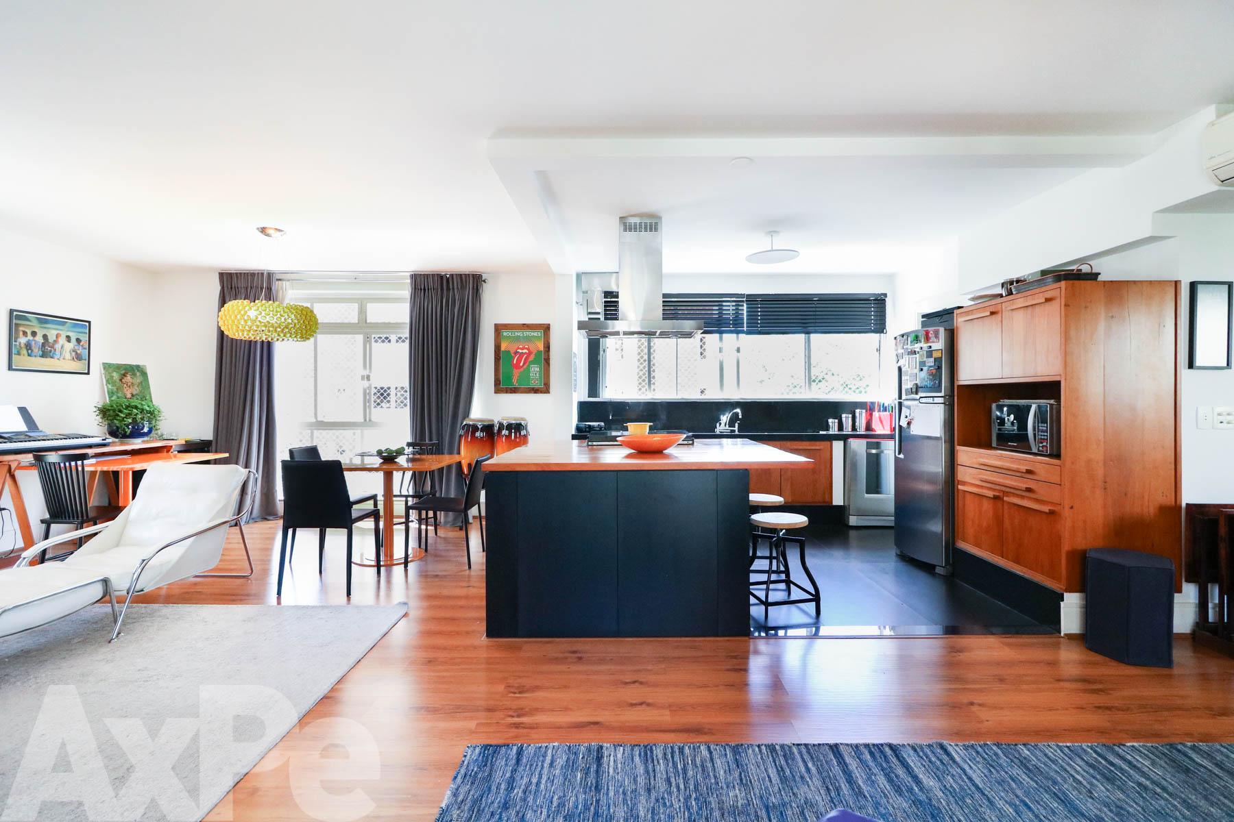 Axpe Apartamento - AX144073