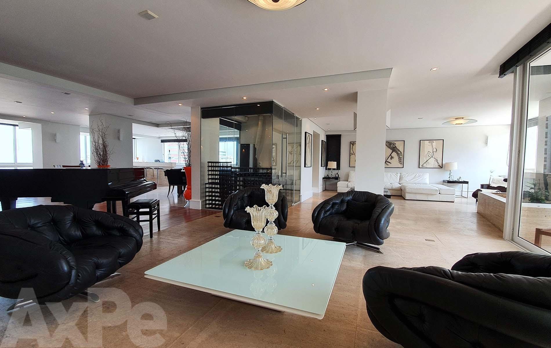 Axpe Apartamento - AX144083
