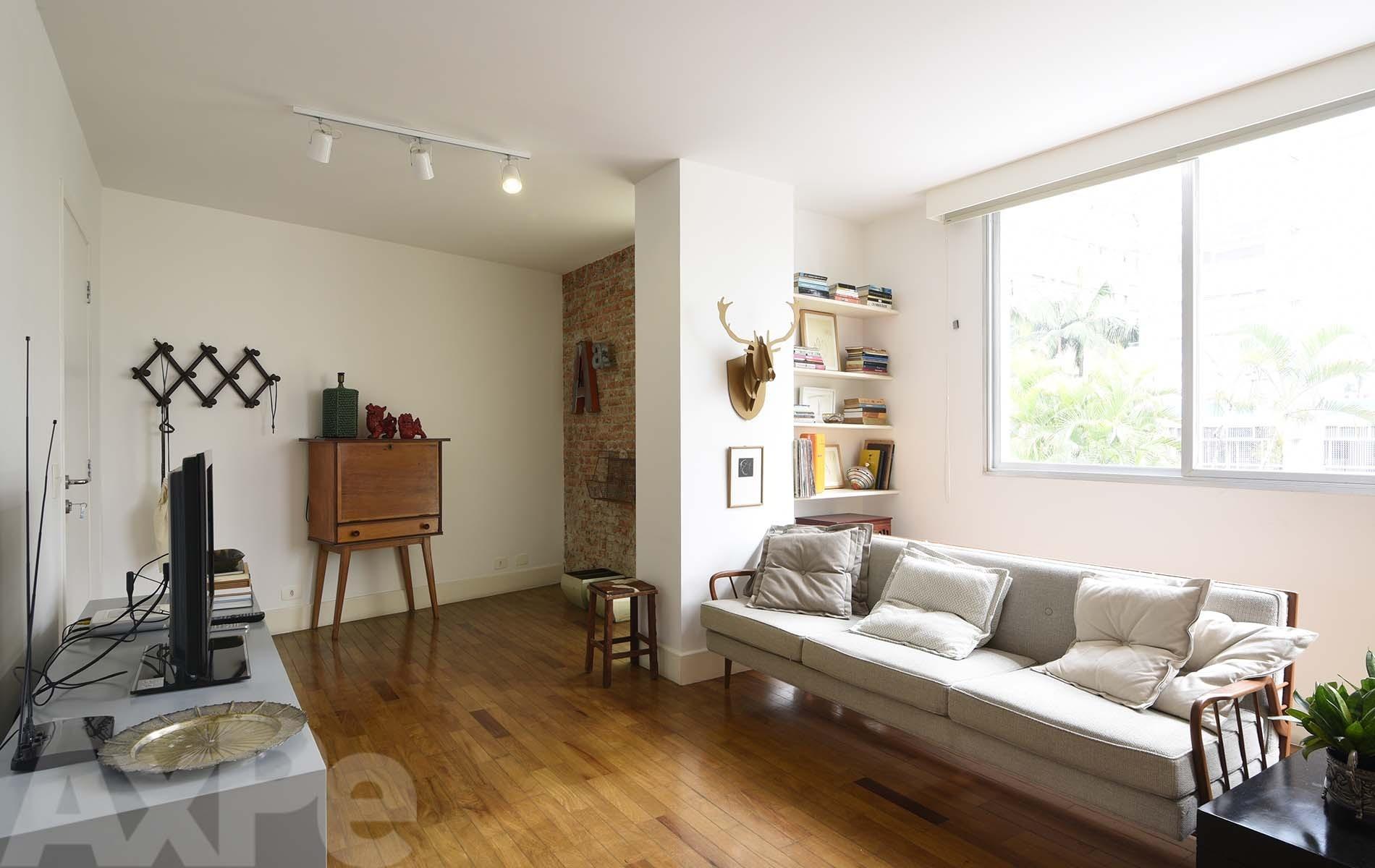 Axpe Apartamento - AX144109