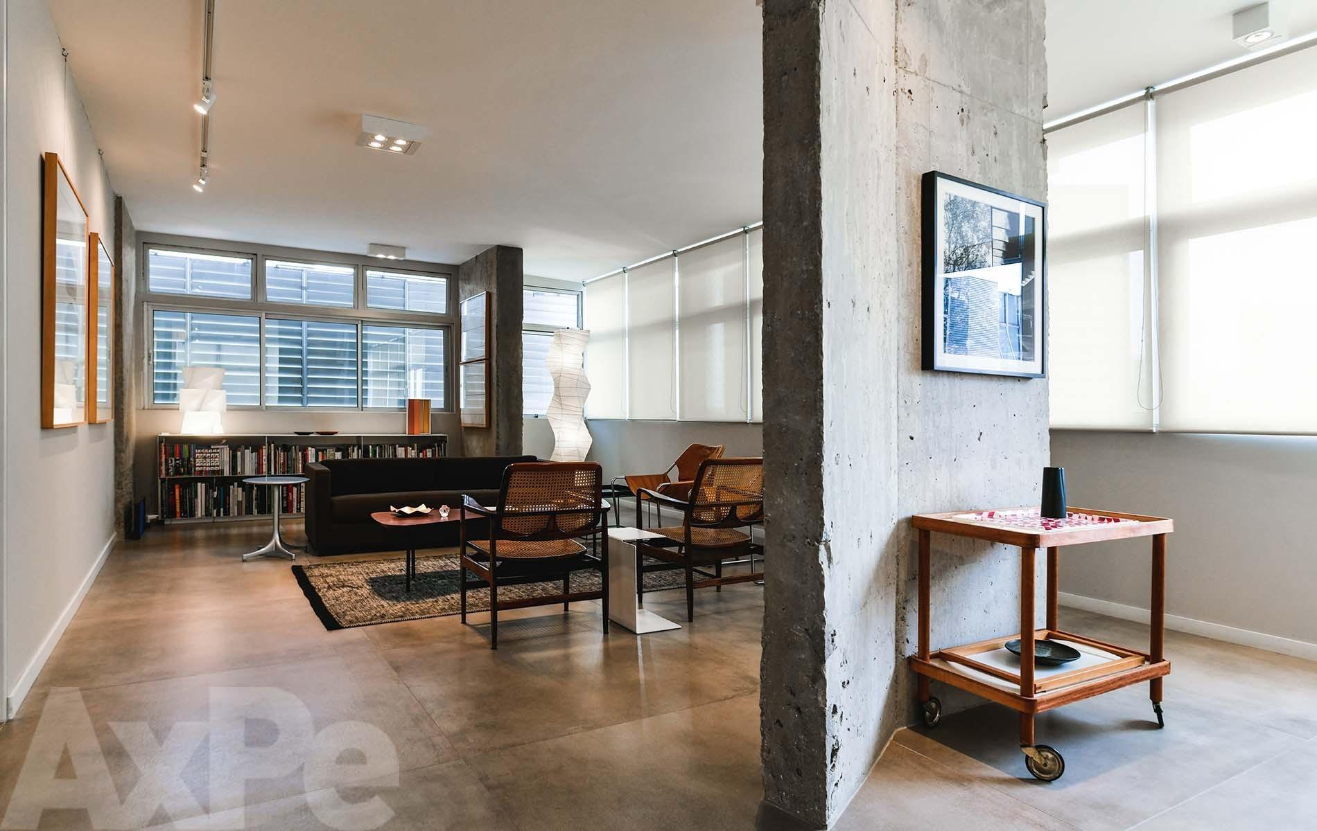 Axpe Apartamento - AX144257