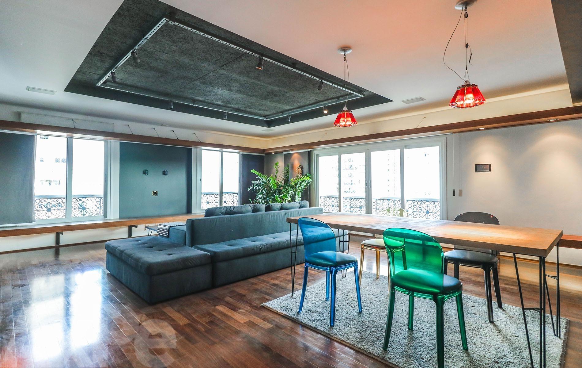 Axpe Apartamento - AX144348