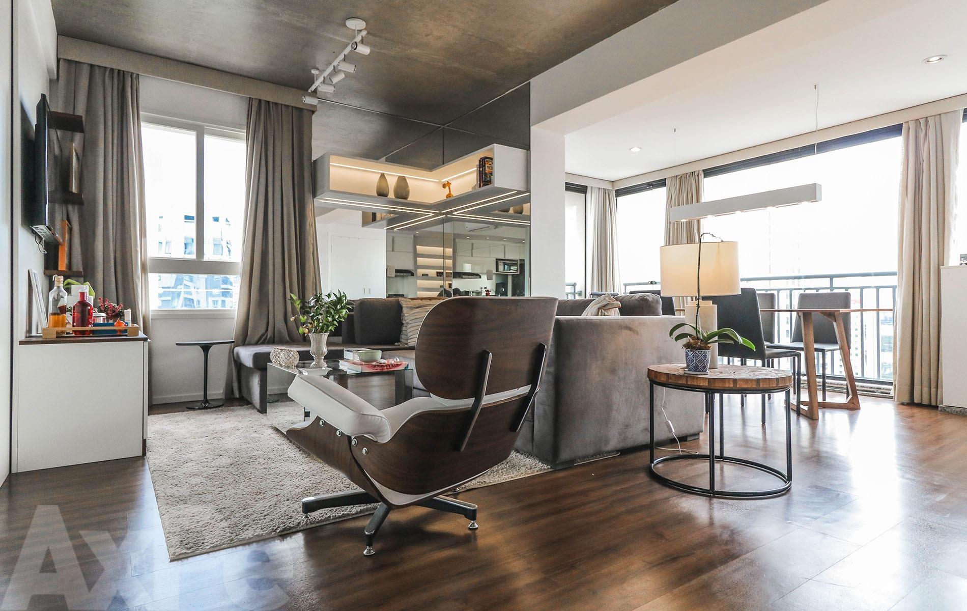 Axpe Apartamento - AX144449