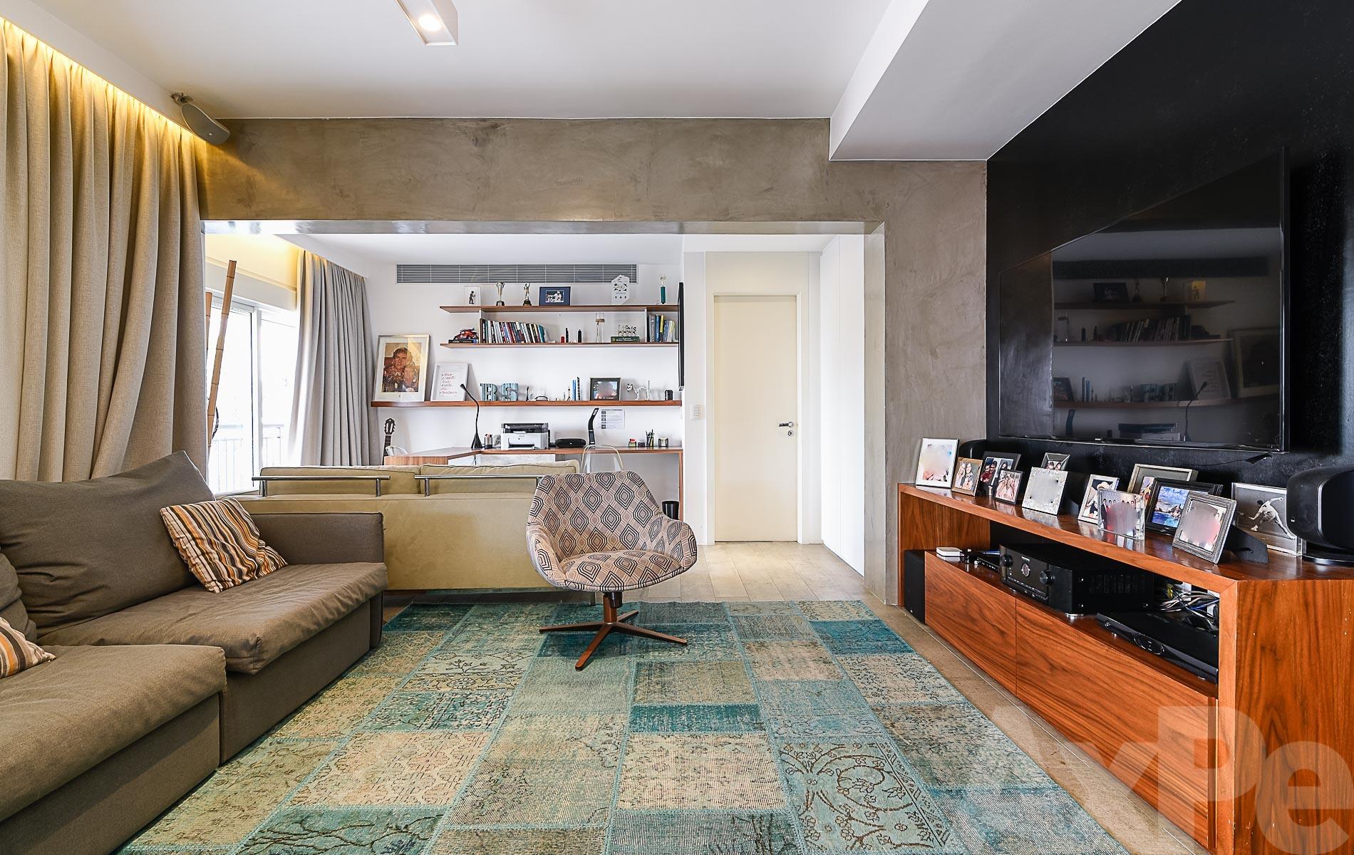 Axpe Apartamento - AX144455