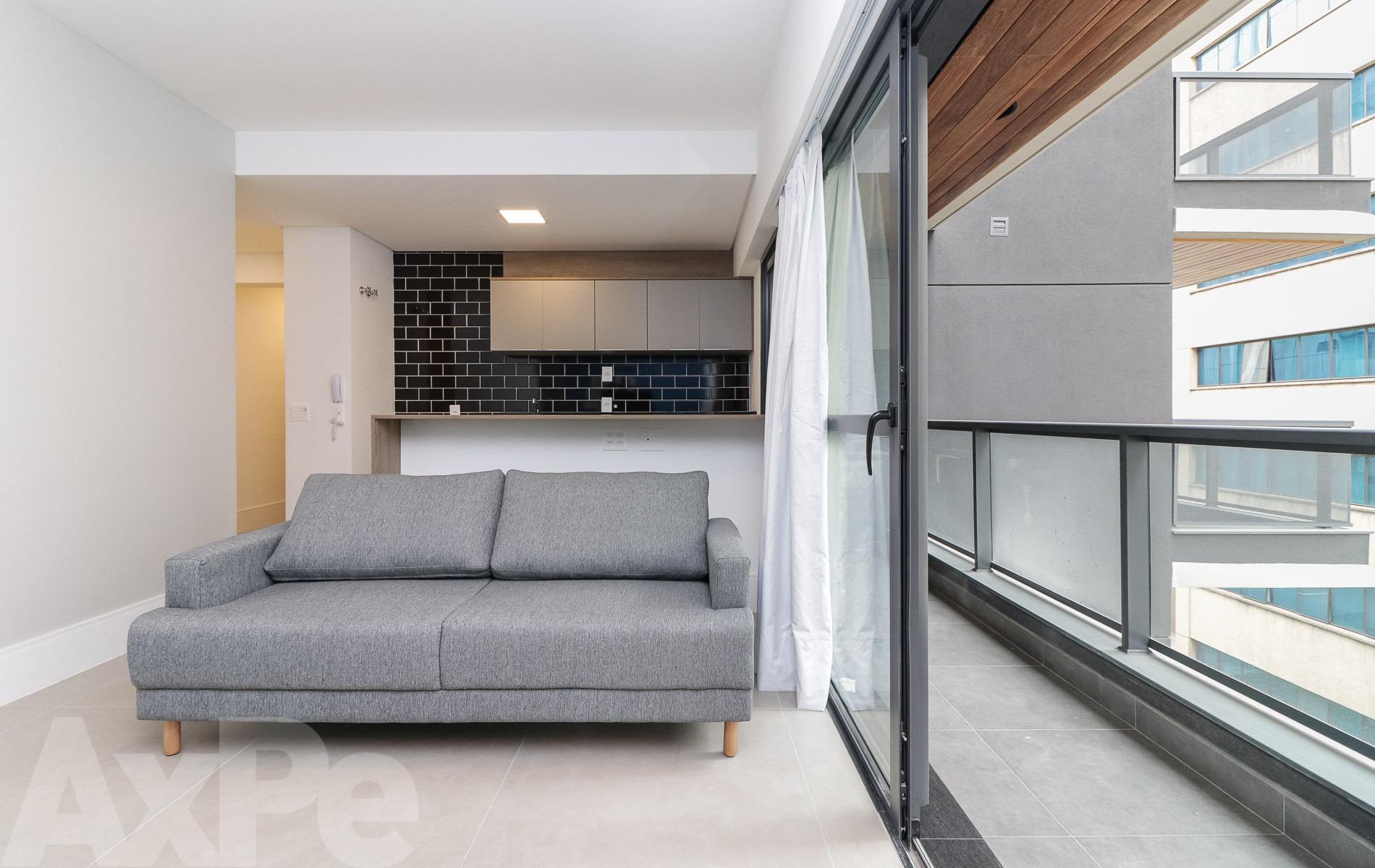 Axpe Apartamento - AX144481
