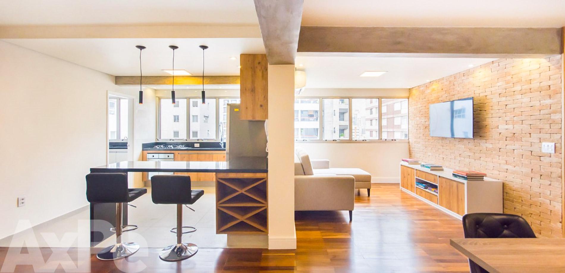 Axpe Apartamento - AX144657