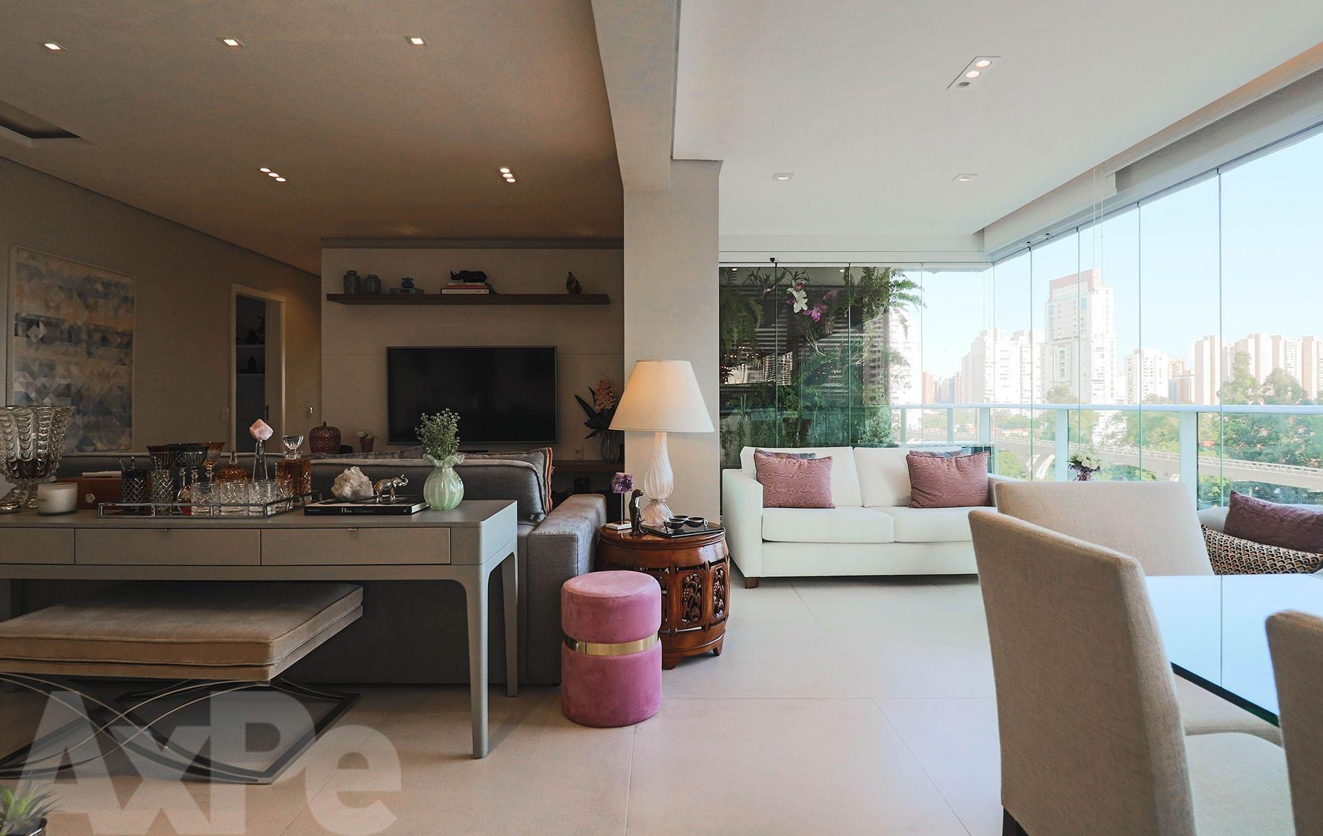 Axpe Apartamento - AX144723