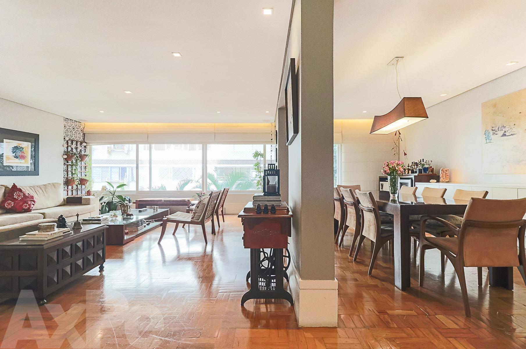 Axpe Apartamento - AX144742