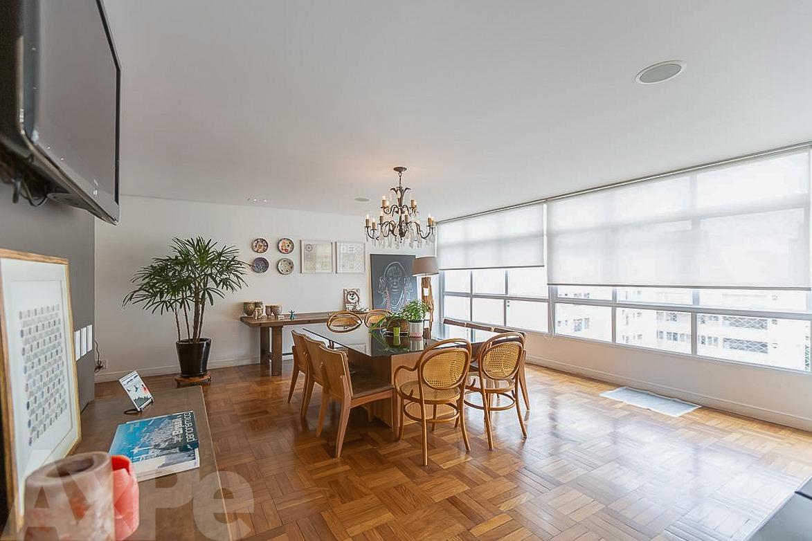 Axpe Apartamento - AX144811