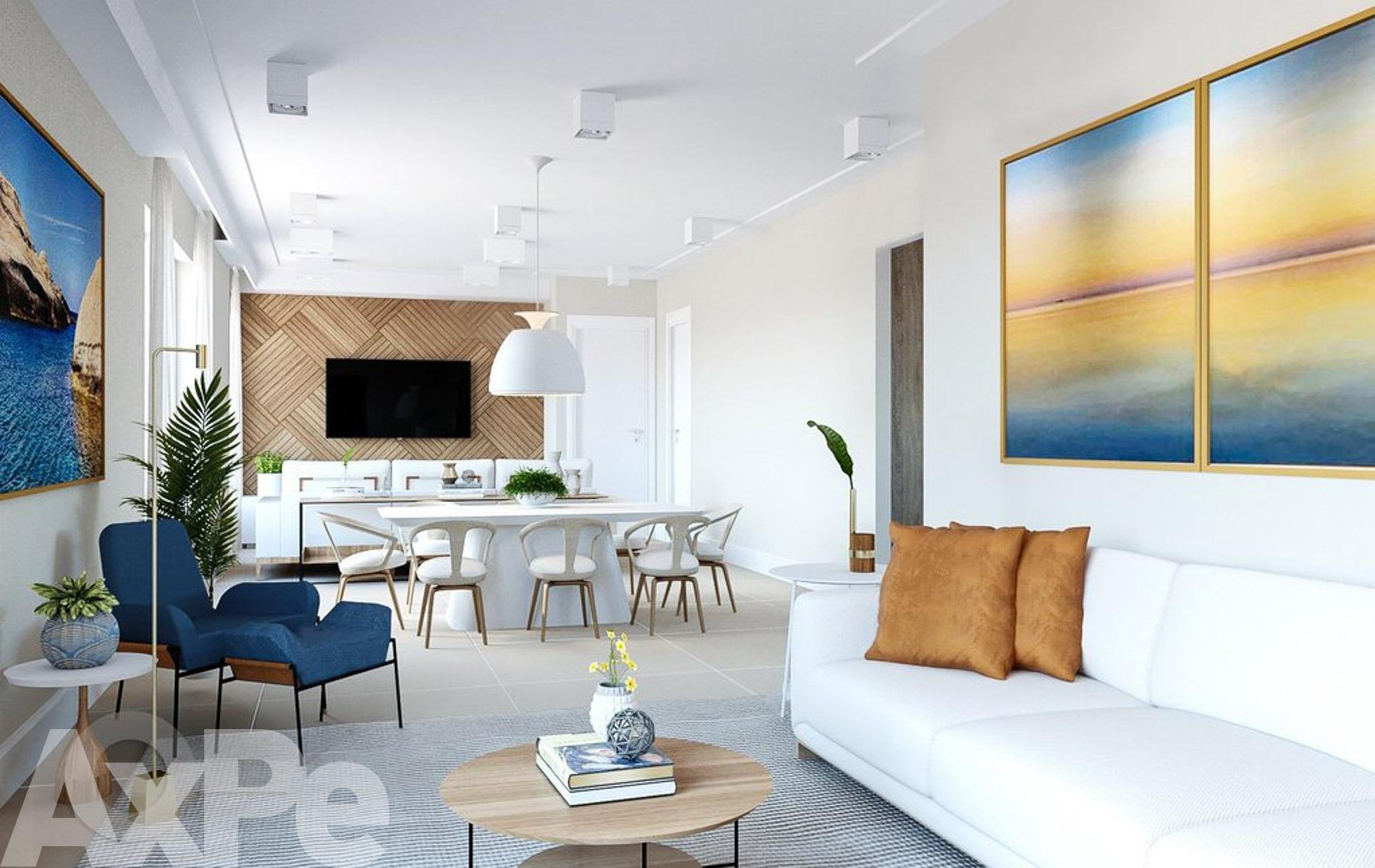 Axpe Apartamento - AX144938