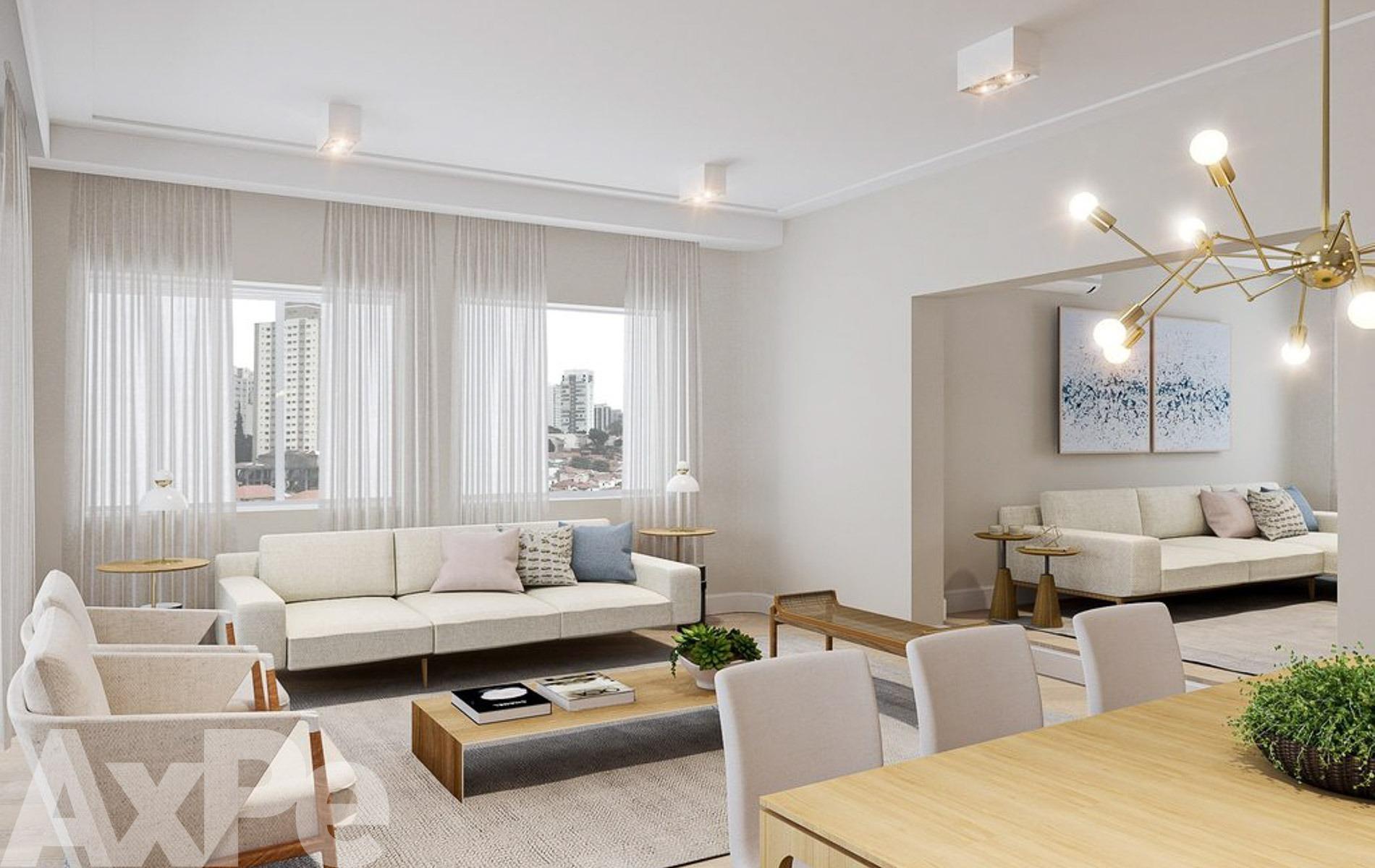 Axpe Apartamento - AX144962