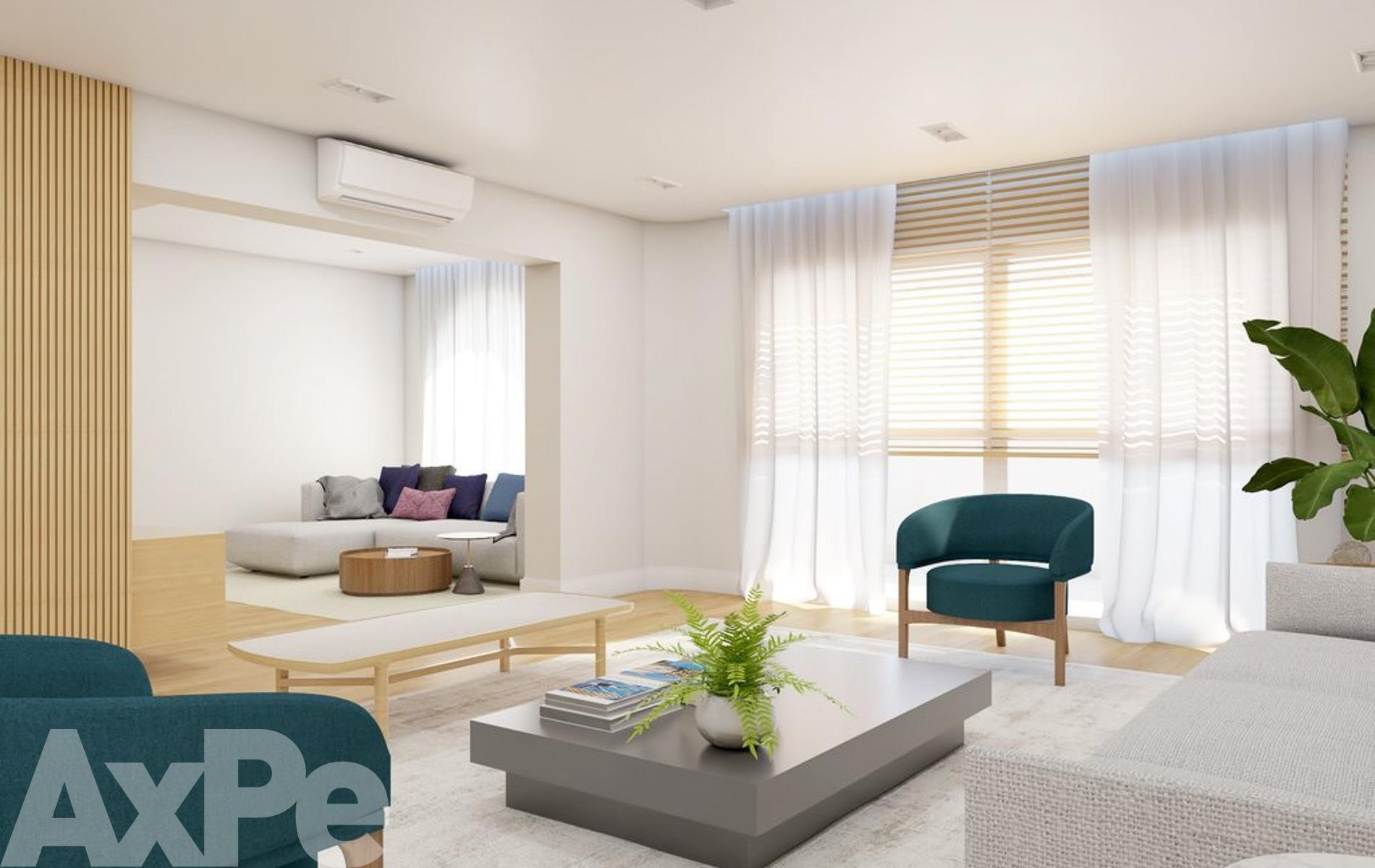 Axpe Apartamento - AX144968