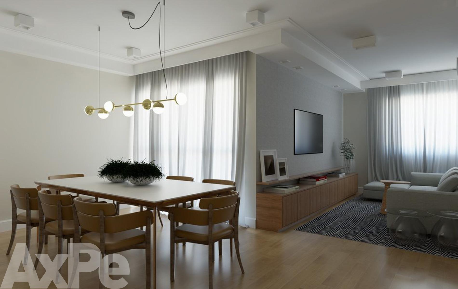 Axpe Apartamento - AX144971