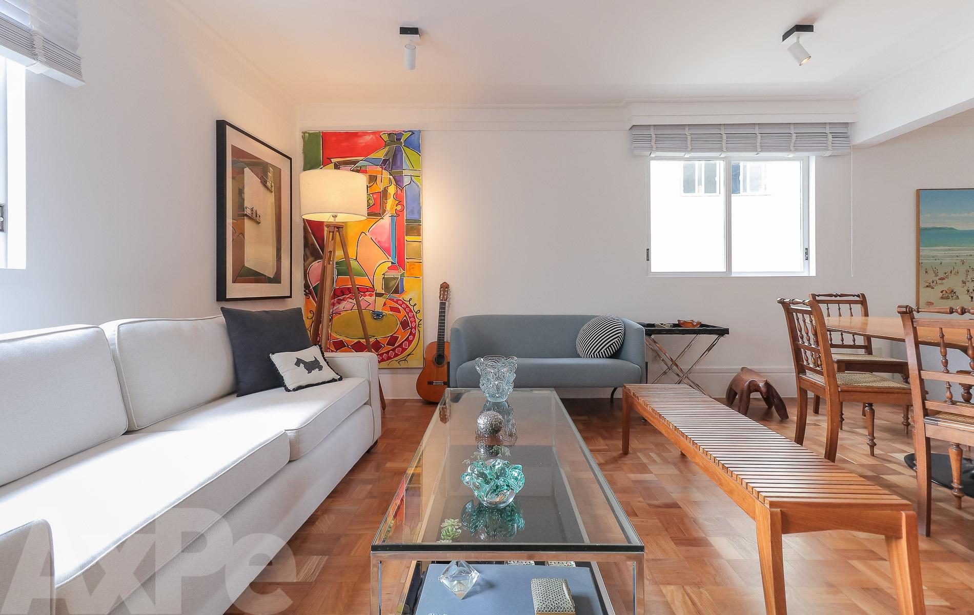 Axpe Apartamento - AX145198