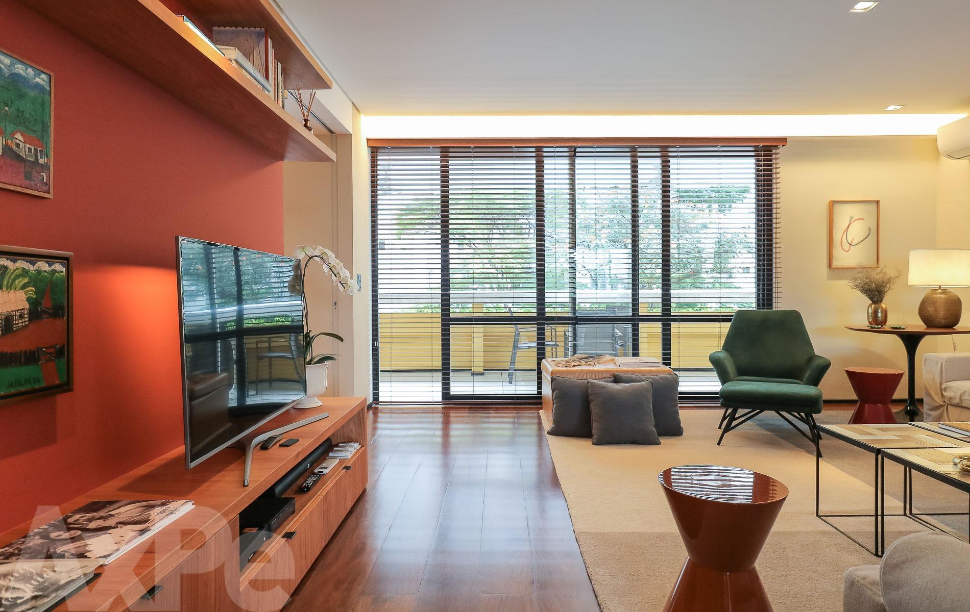Axpe Apartamento - AX145265