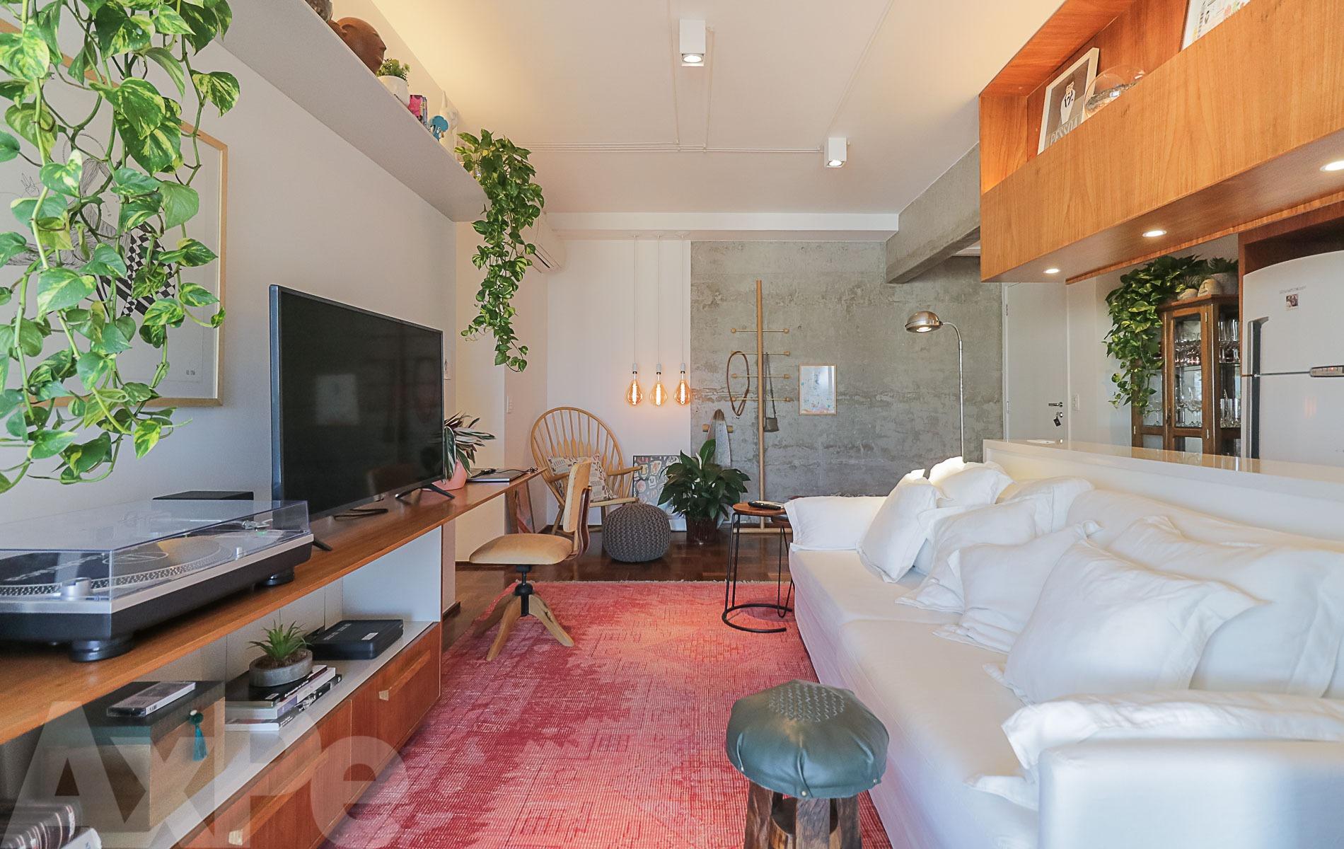 Axpe Apartamento - AX145309
