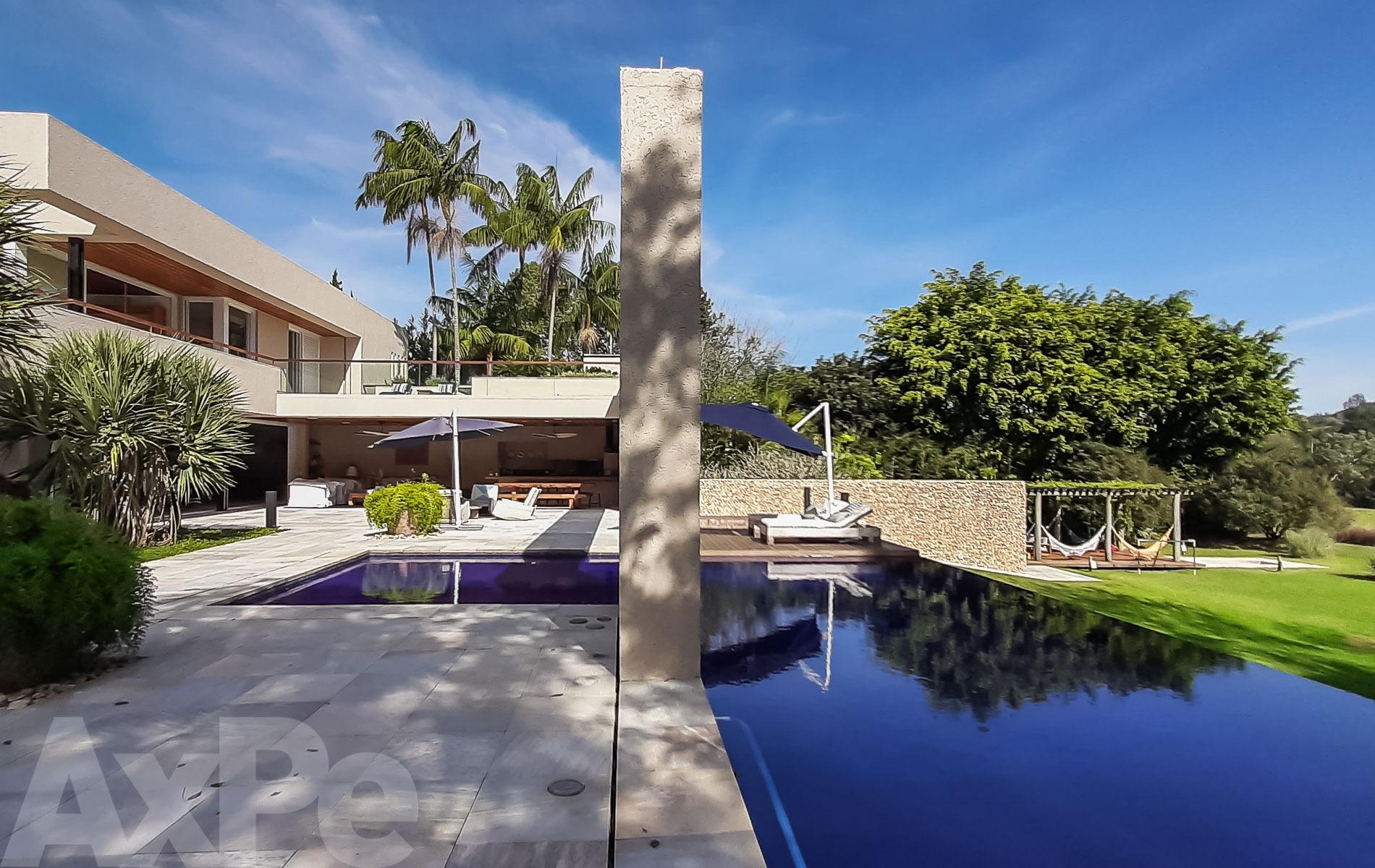 Axpe Casa em condomínio - AX145320