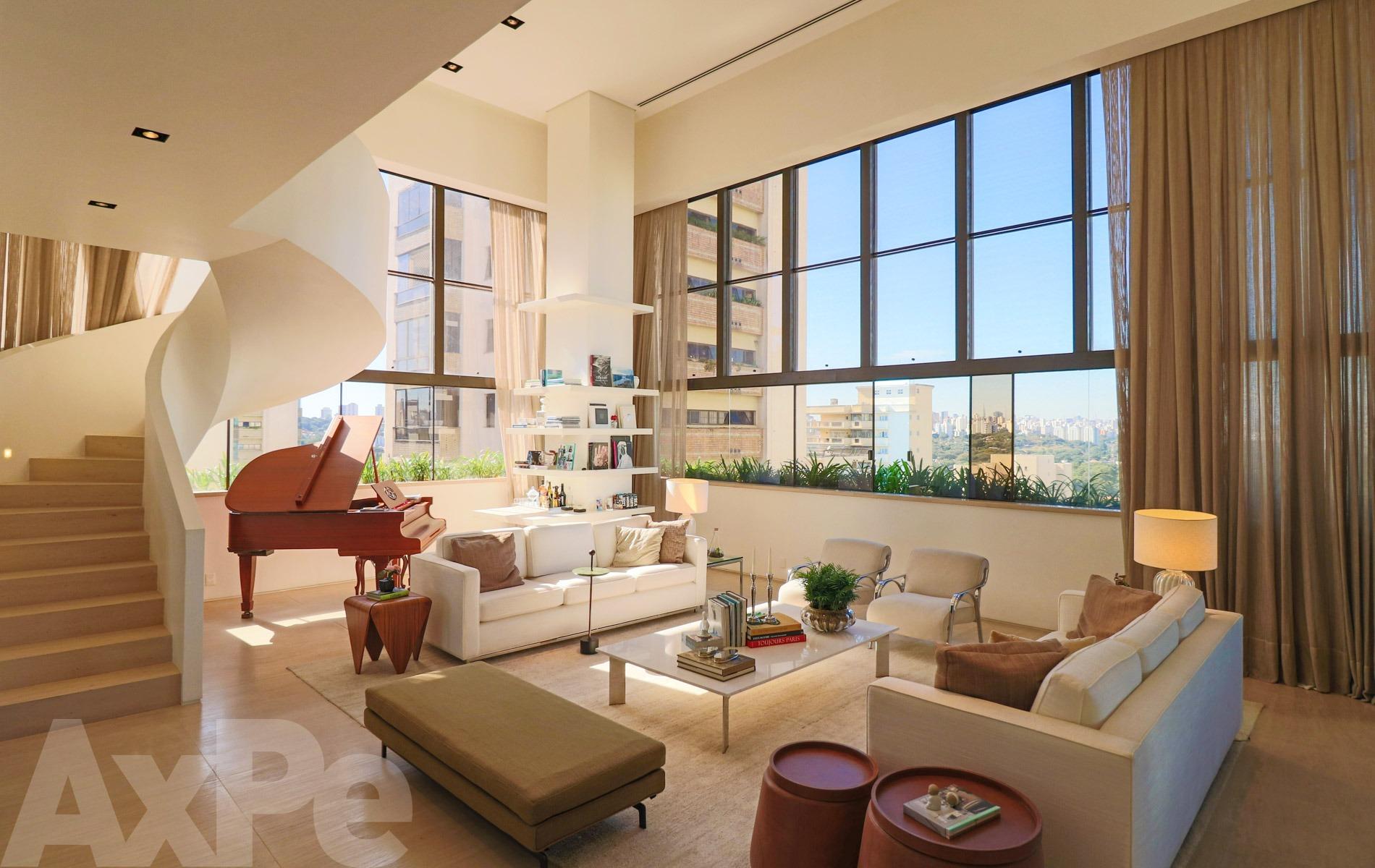 Axpe Apartamento - AX145412