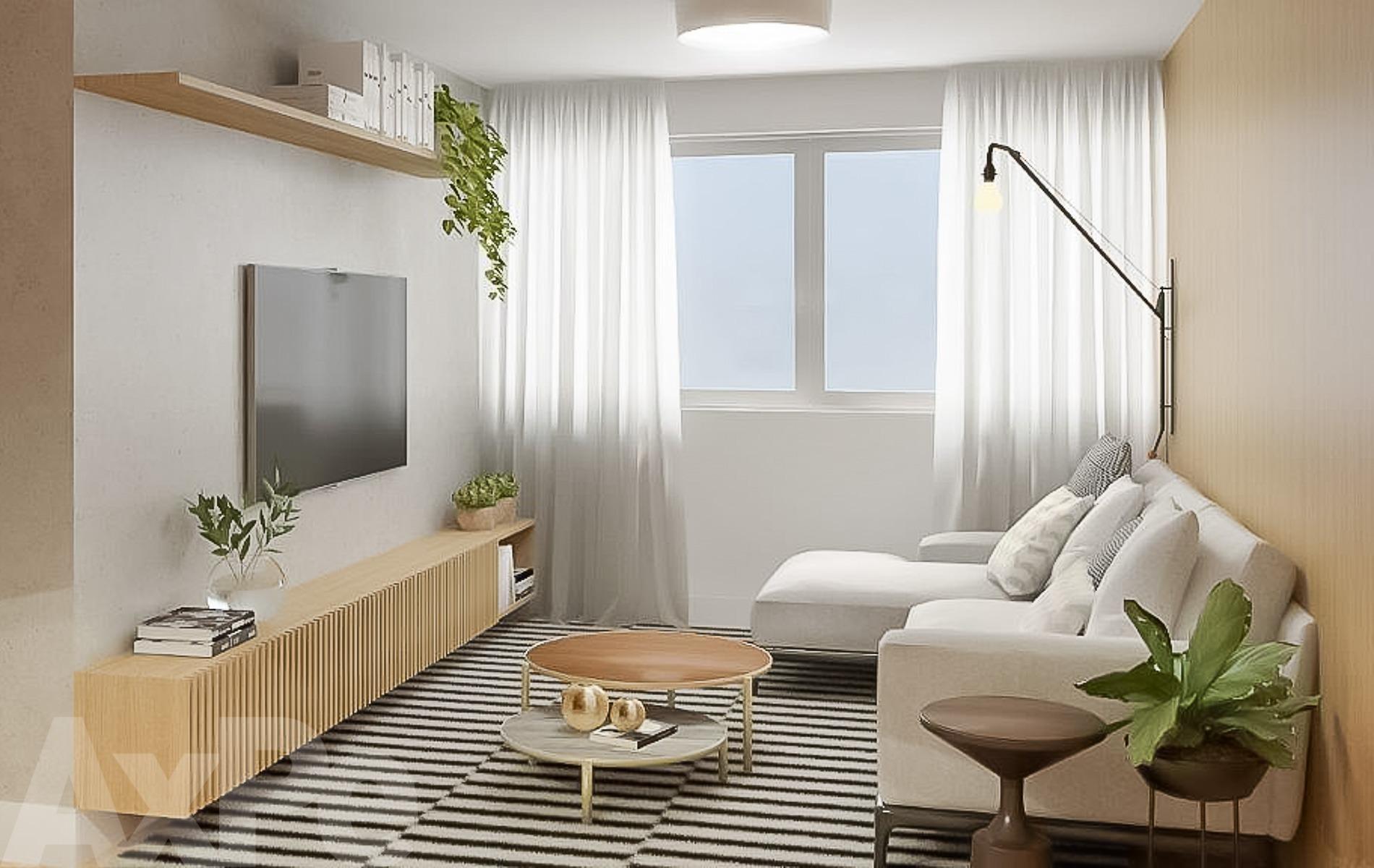 Axpe Apartamento - AX145452
