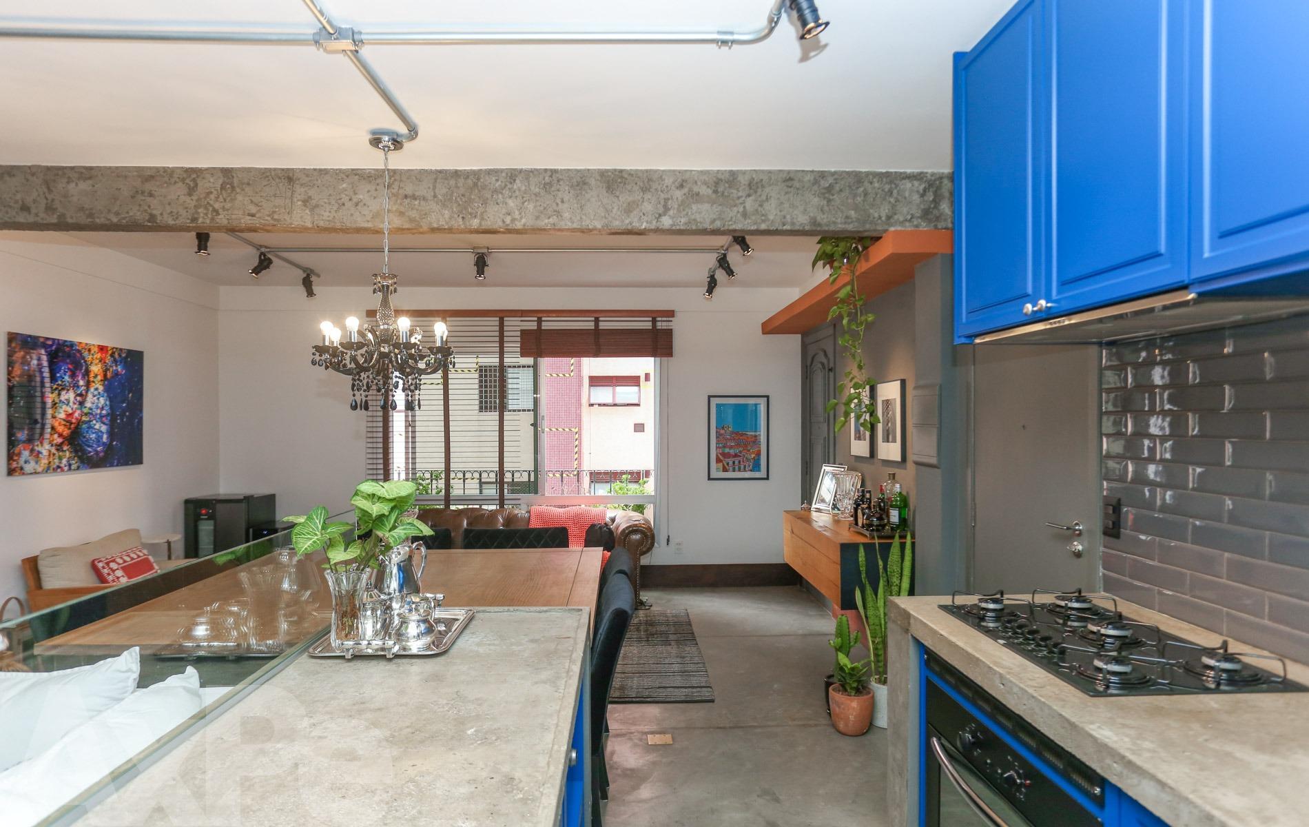 Axpe Apartamento - AX145456
