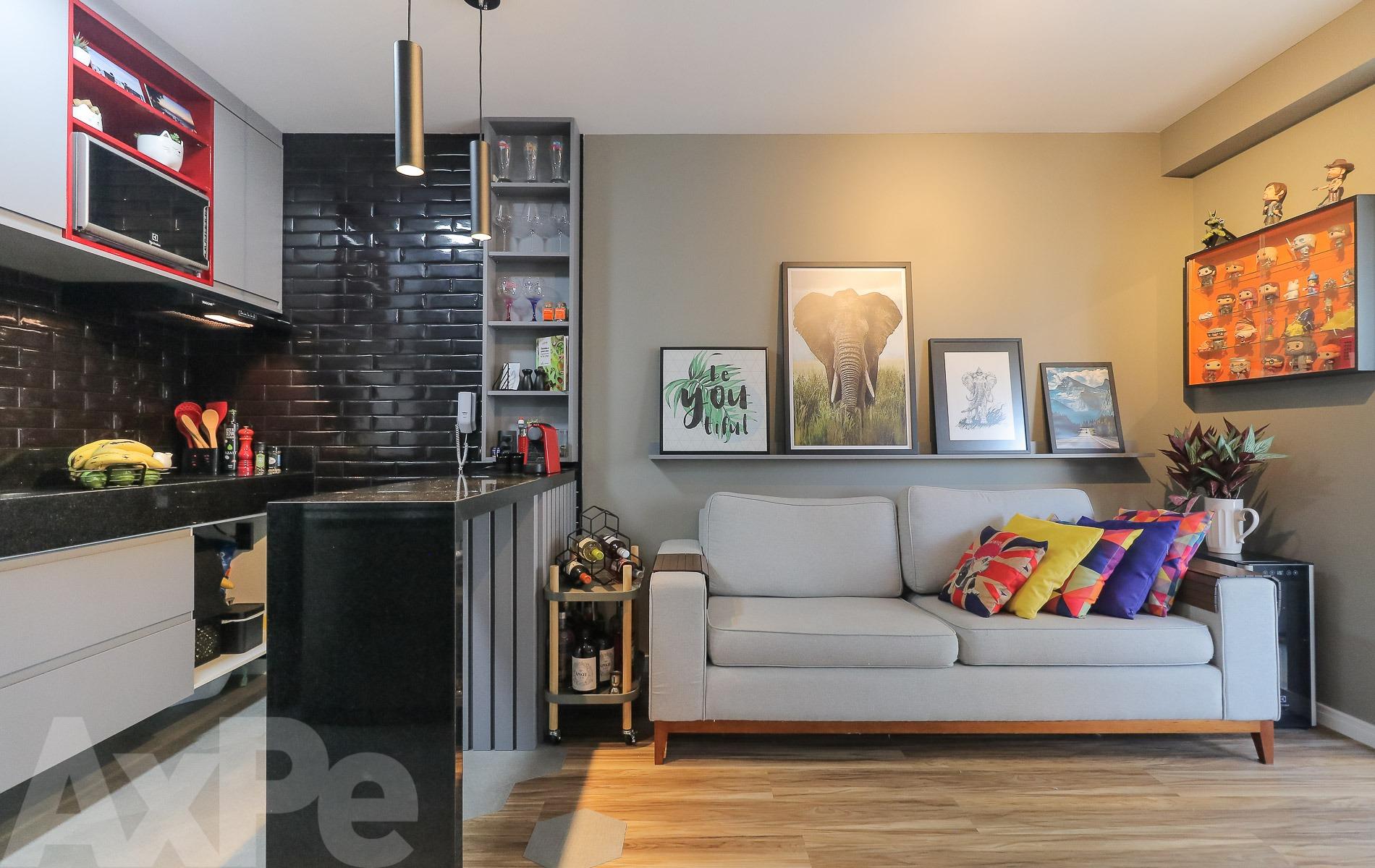 Axpe Apartamento - AX145500