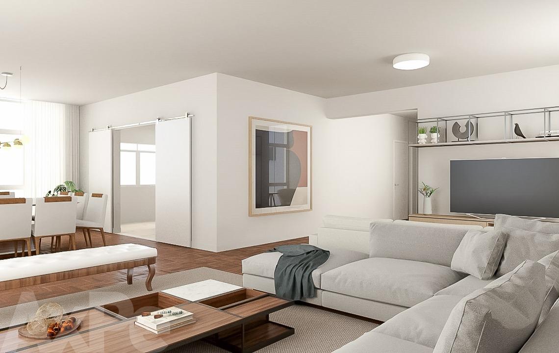 Axpe Apartamento - AX145569