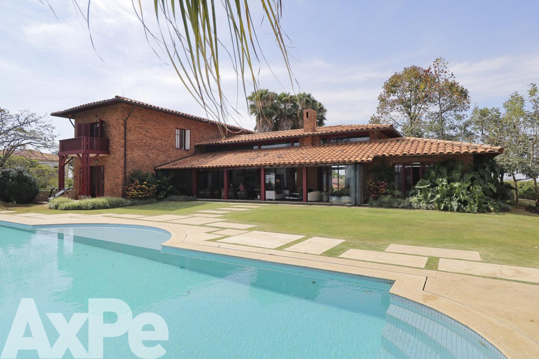 Axpe Casa em condomínio - AX145680