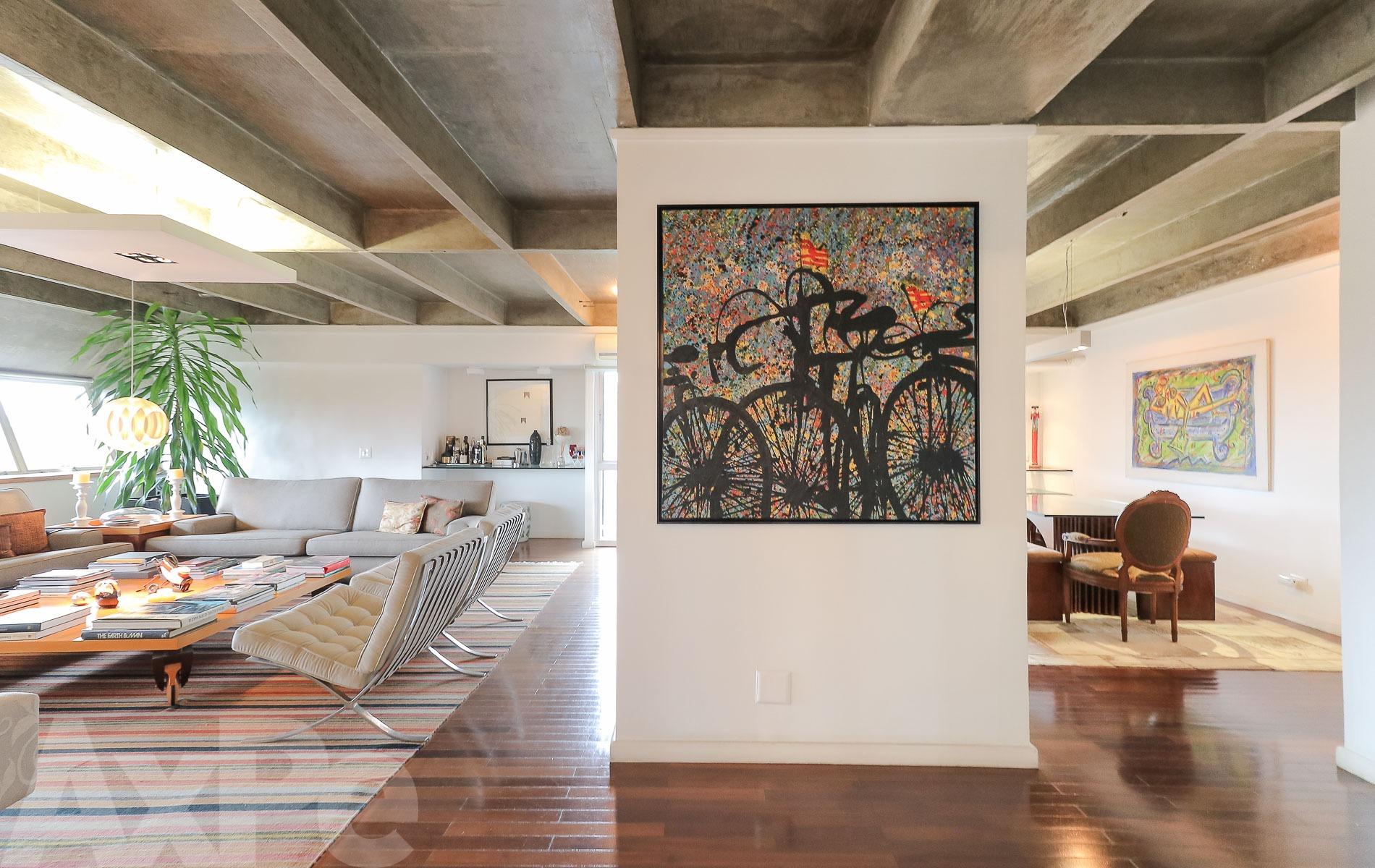 Axpe Apartamento - AX145727