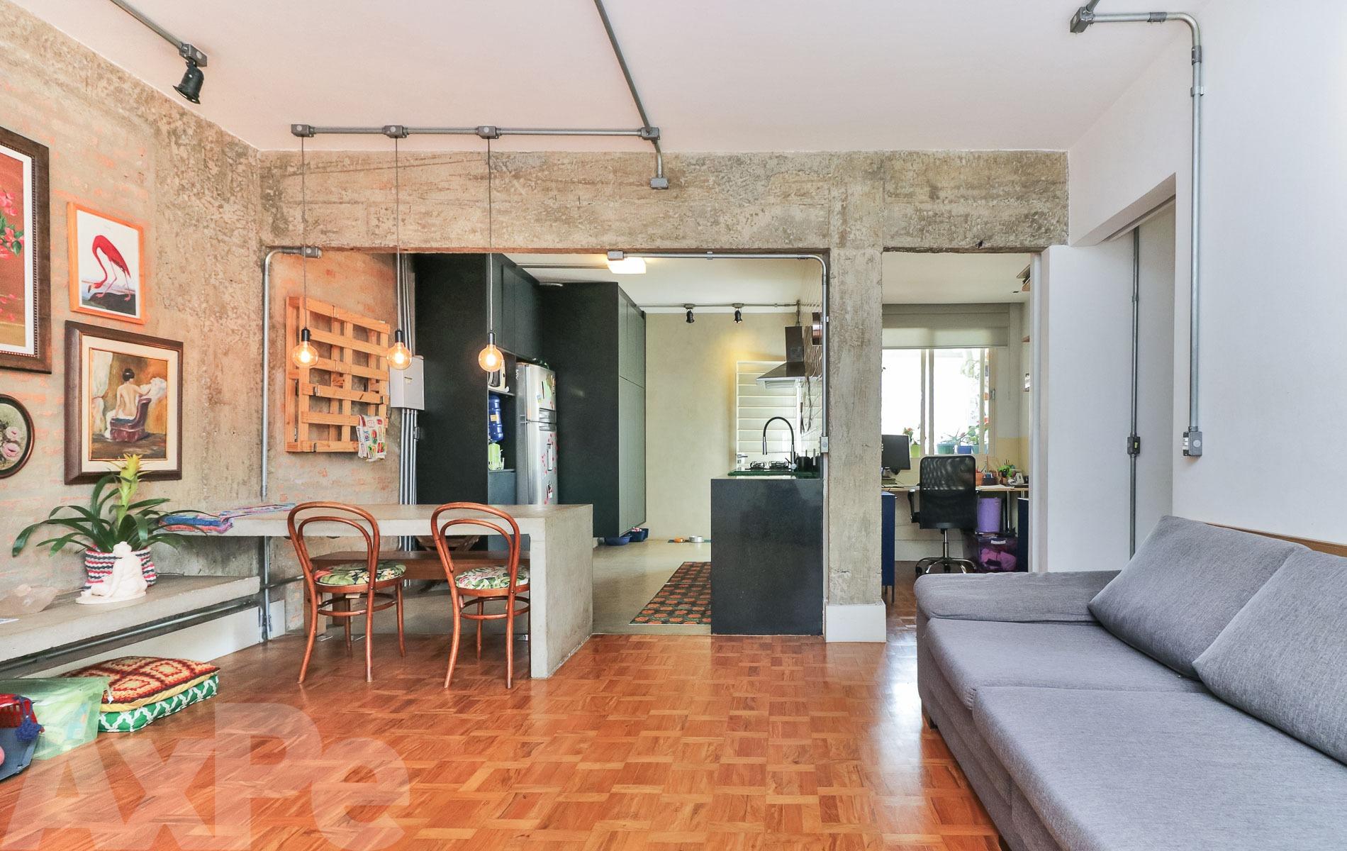 Axpe Apartamento - AX145741