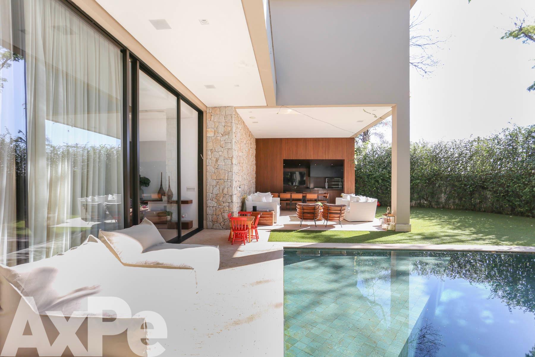 Axpe Casa em condomínio - AX145940