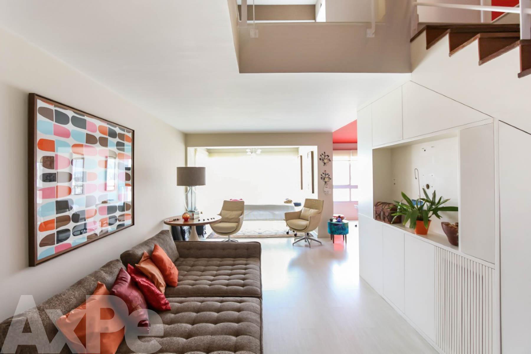 Axpe Apartamento - AX145985